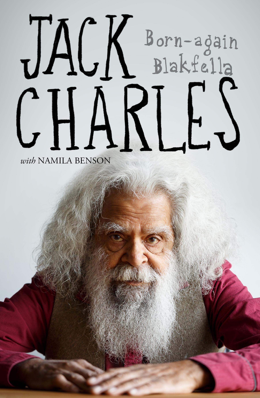 Jack Charles by Jack Charles - Penguin Books Australia