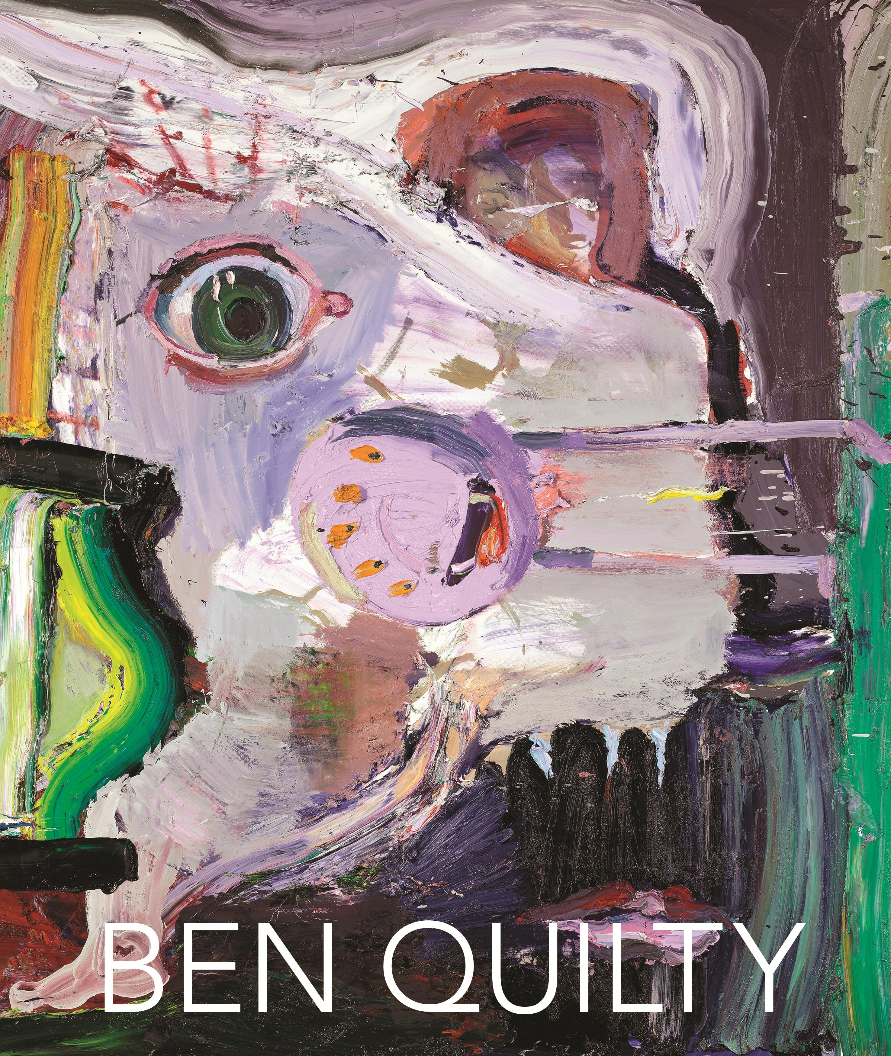 ben quilty essay