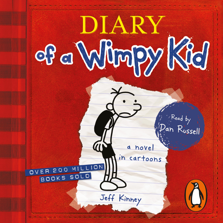 Diary of a Wimpy Kid - Diary of a Wimpy Kid Image