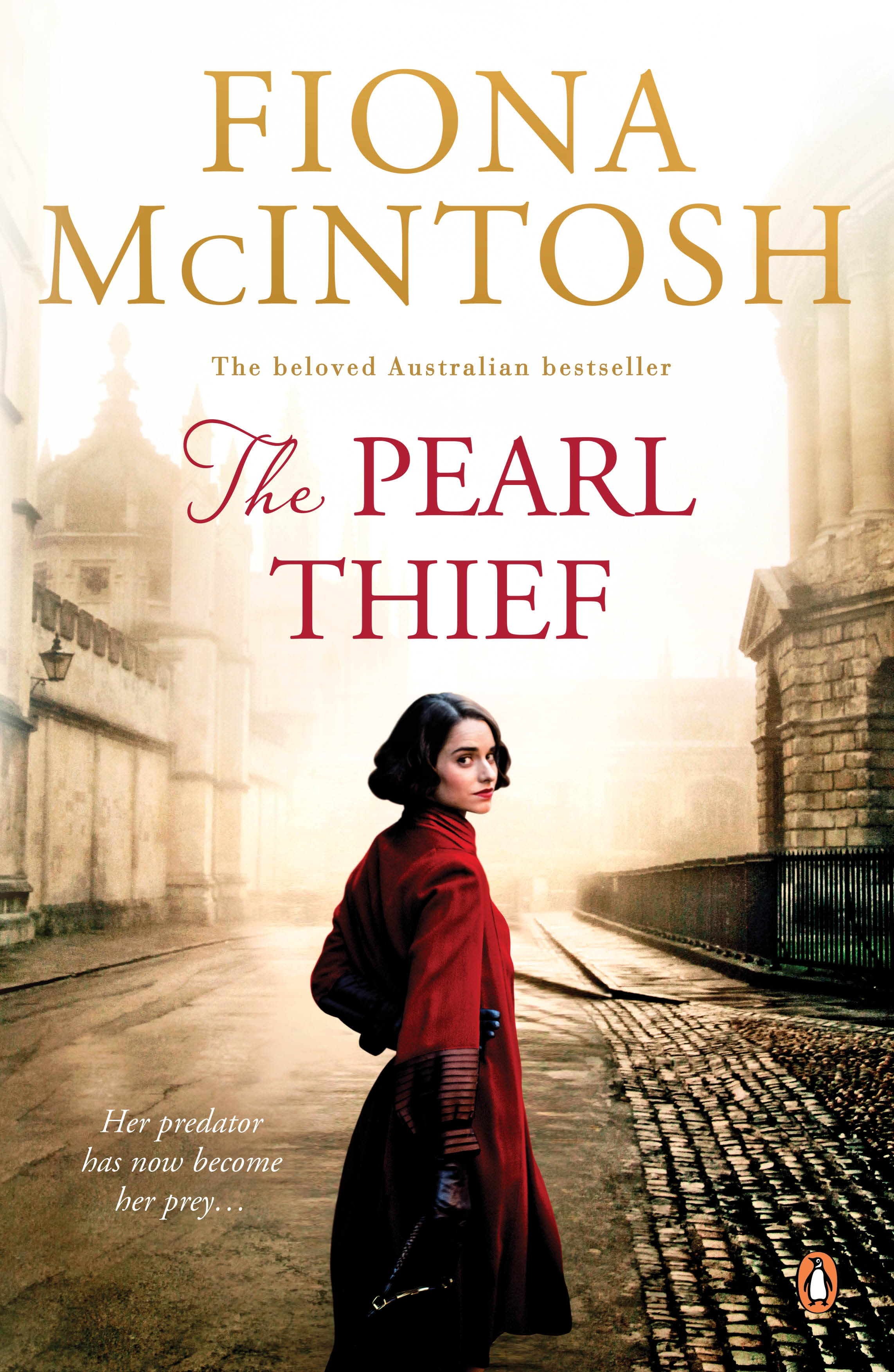 Image result for the pearl thief