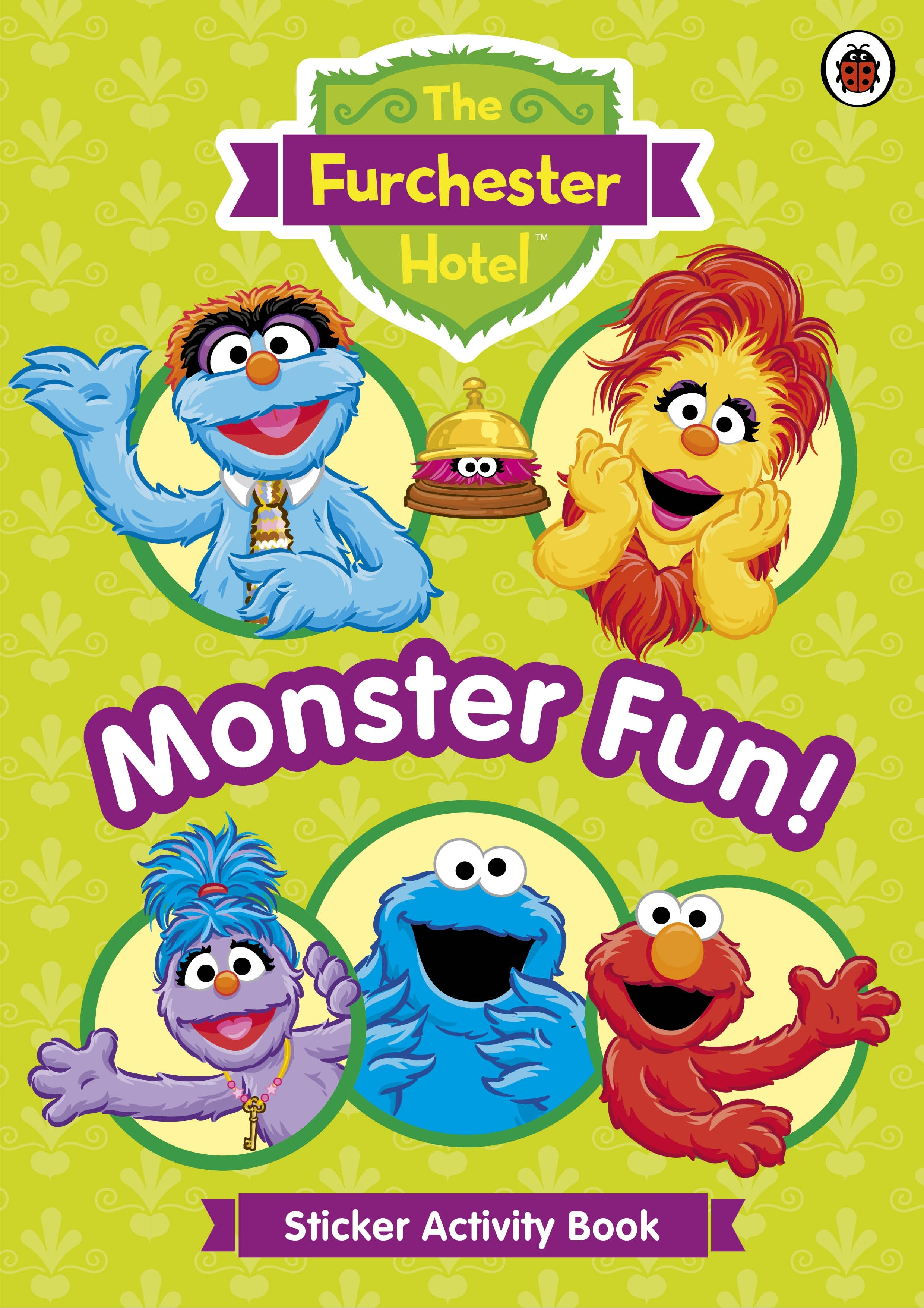 The Furchester Hotel Penguin Books Australia