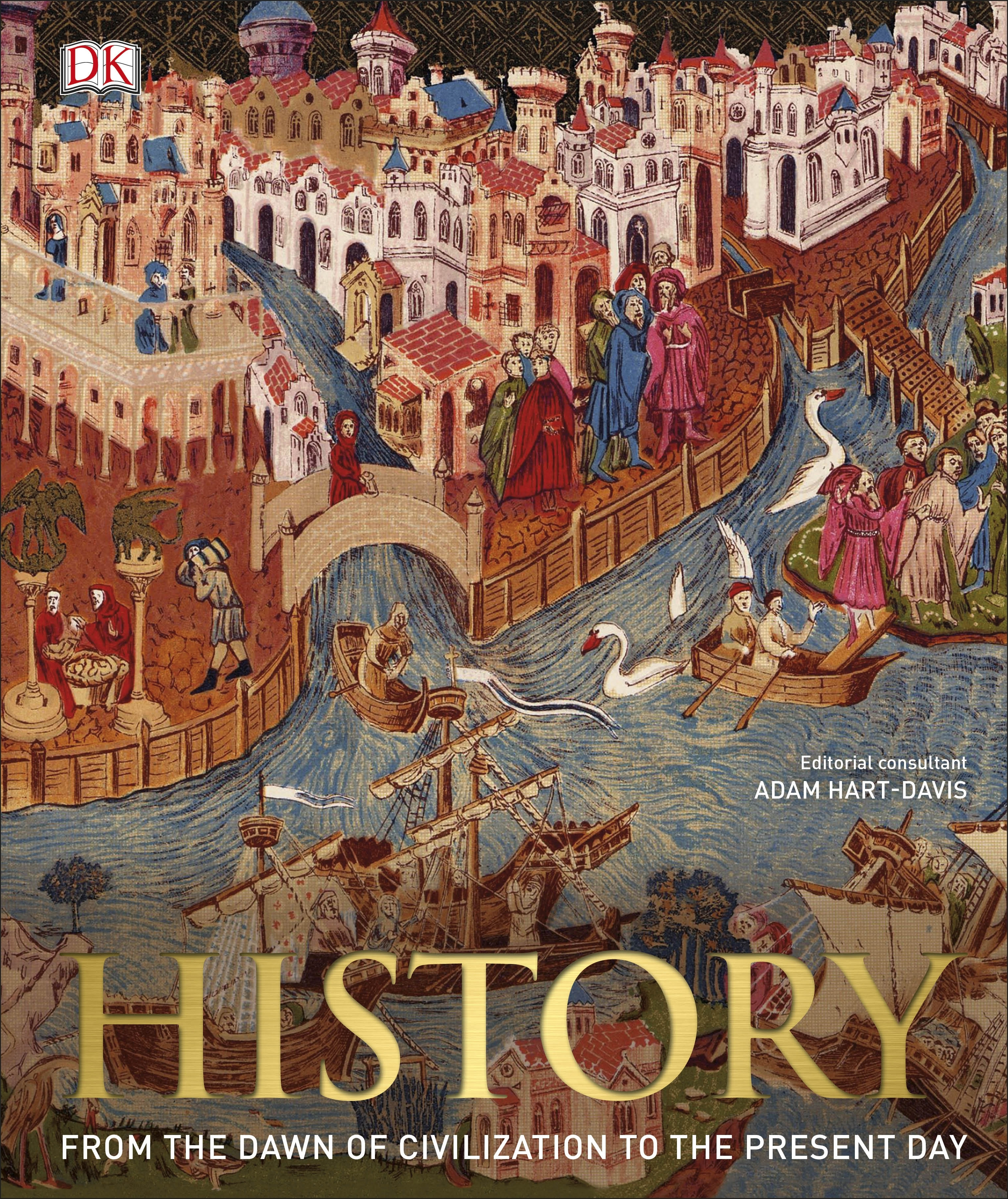 Penguin Book Cover History ~ History by dk penguin books australia