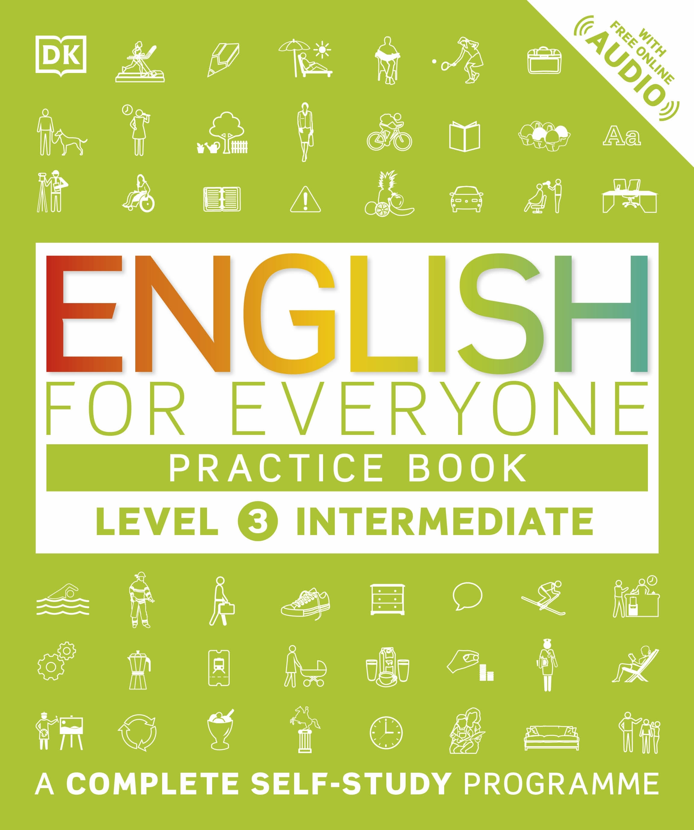 dk english for everyone pdf