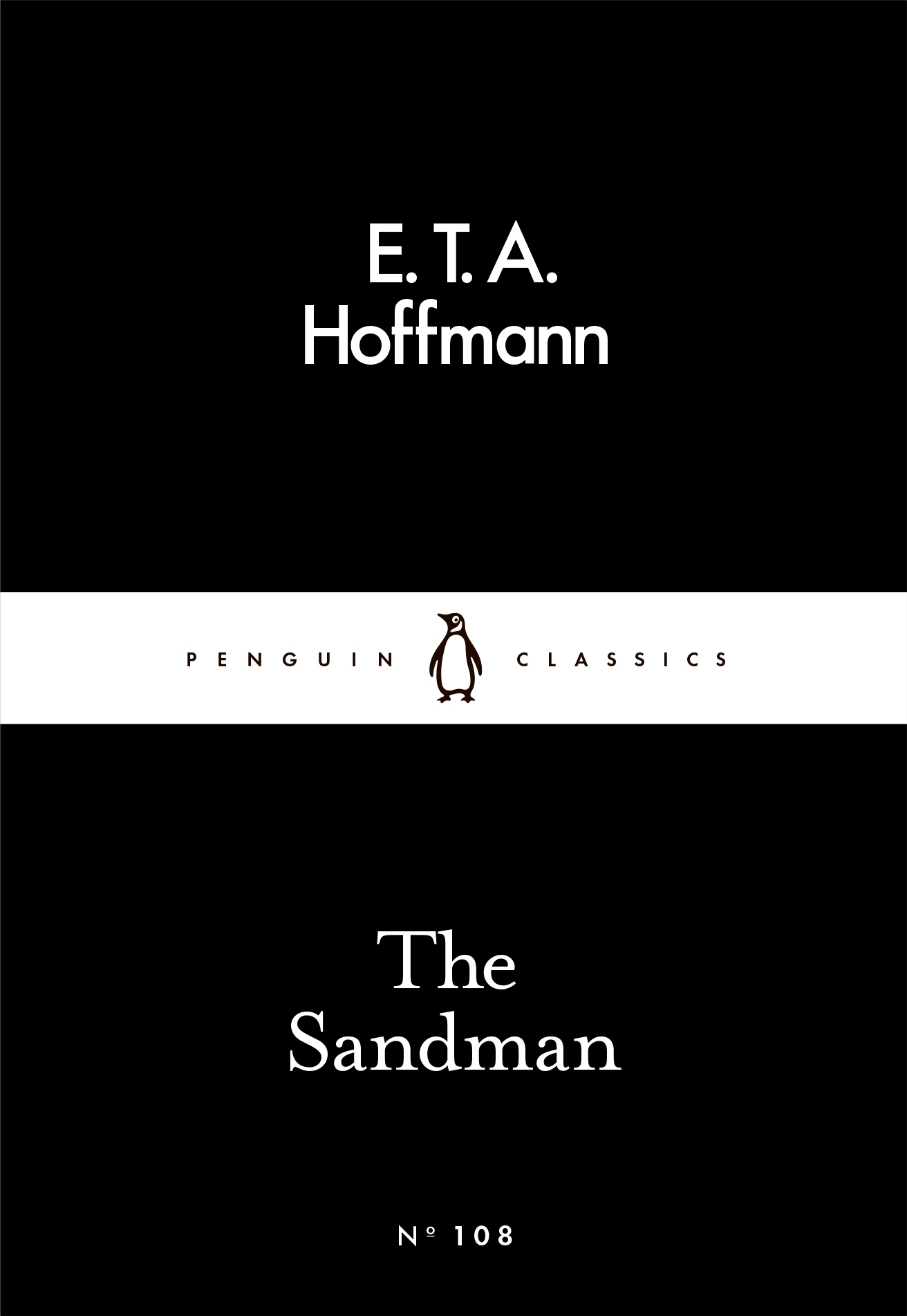 "the sandman hoffman ""the sandman,"" e t a hoffman, and romanticism vs the enlightenment posted on september 23, 2015 by john bogdon given the importance of eta hoffman's, the sandman , to freud's, the uncanny, and thus it's importance to the freudian robot , i decided to read hoffman's work, which you can do here at the following pdf link: http."