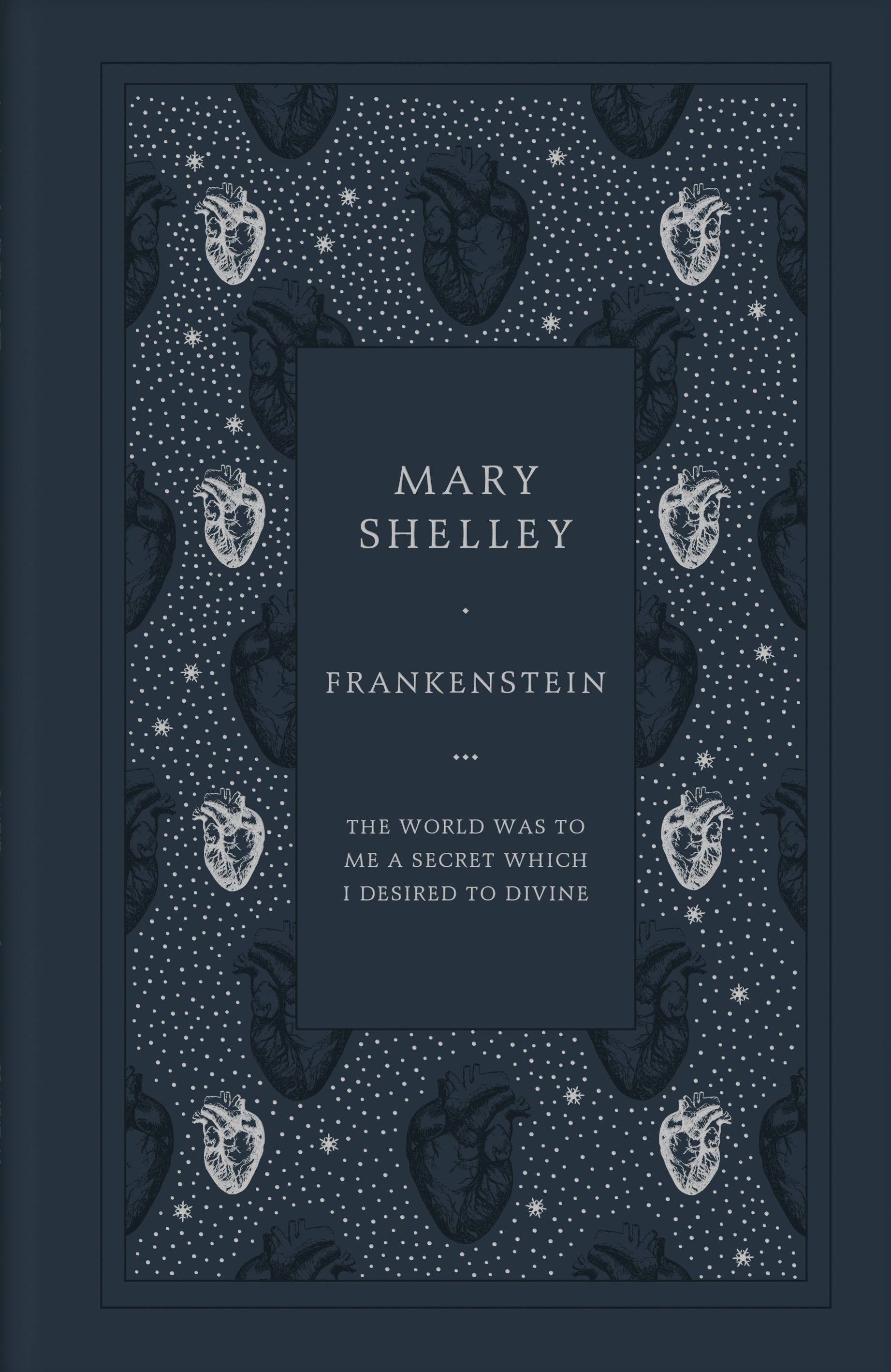 Image result for frankenstein book cover penguin