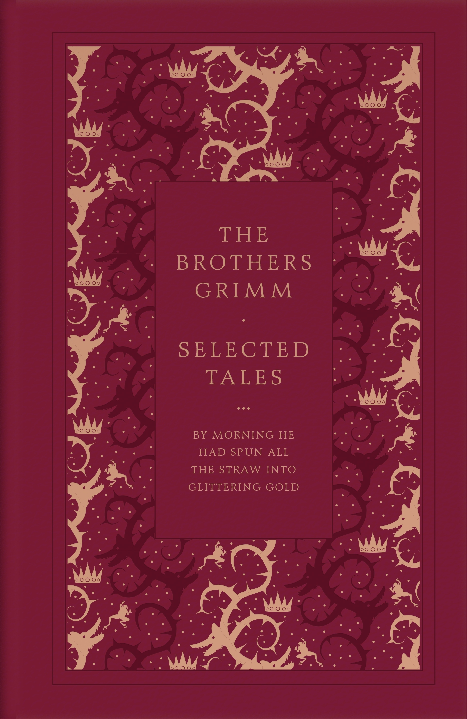 Random tales of the Brothers Grimm 99