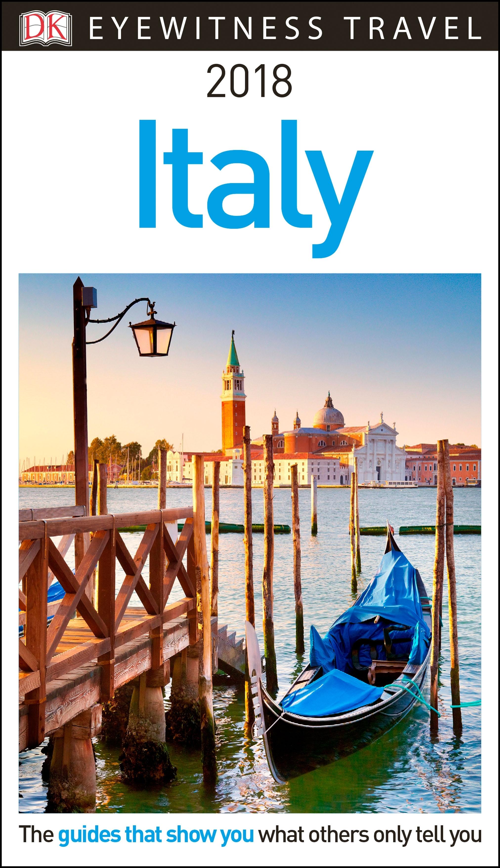 Eyewitness Travel Books Italy