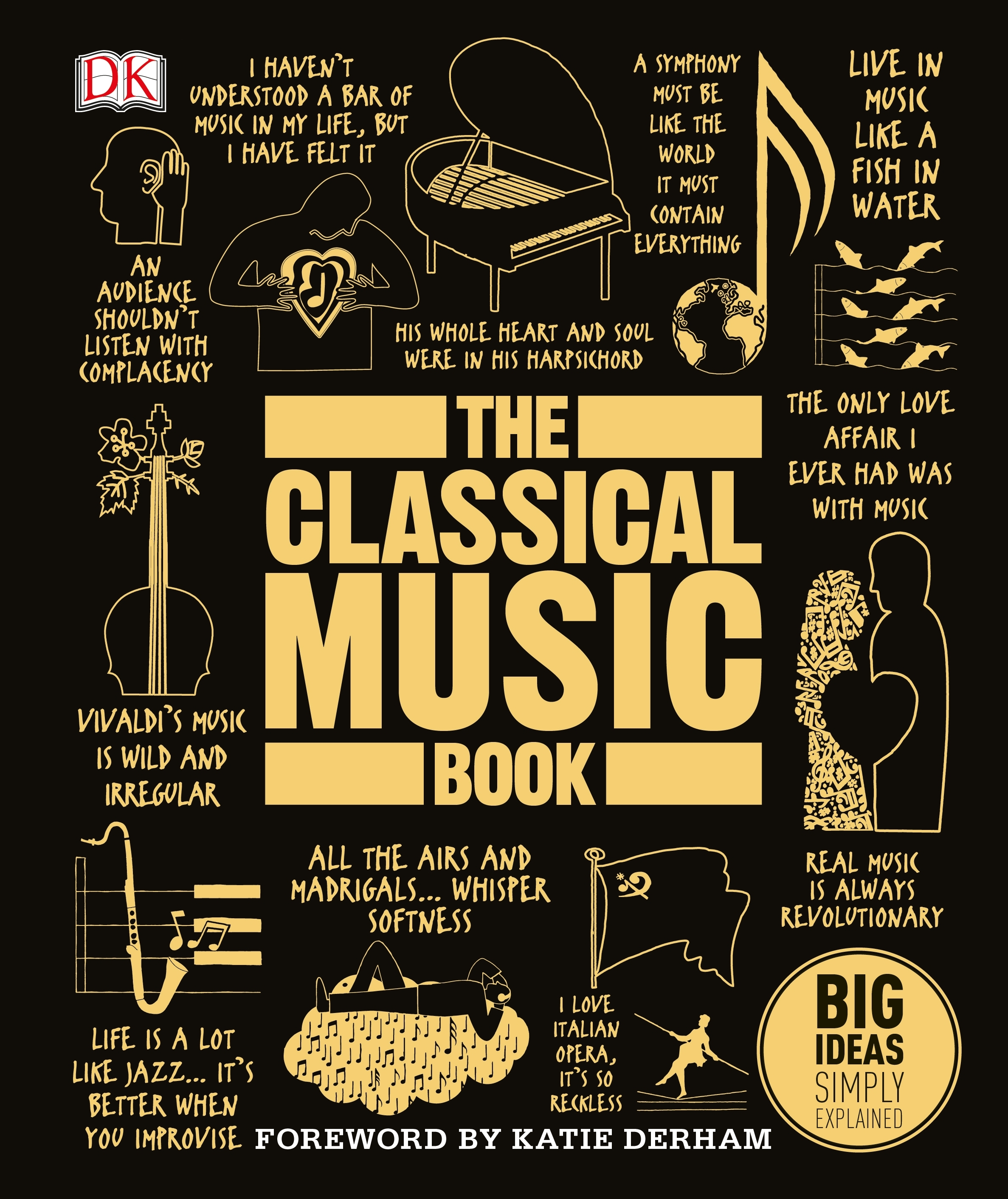 the classical music book big ideas simply explained pdf