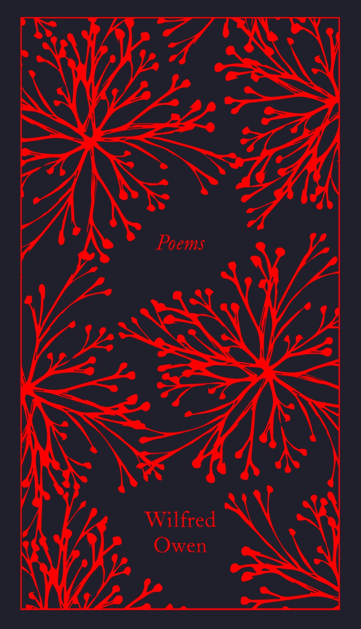 Poems By Wilfred Owen Penguin Books New Zealand