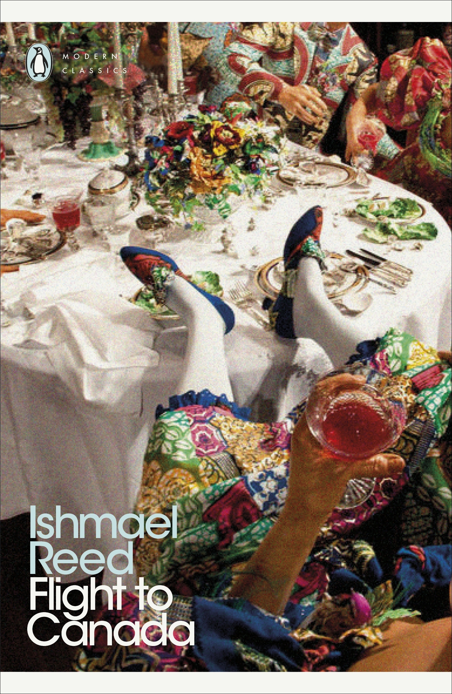 Flight to Canada by Ishmael Reed - Penguin Books Australia