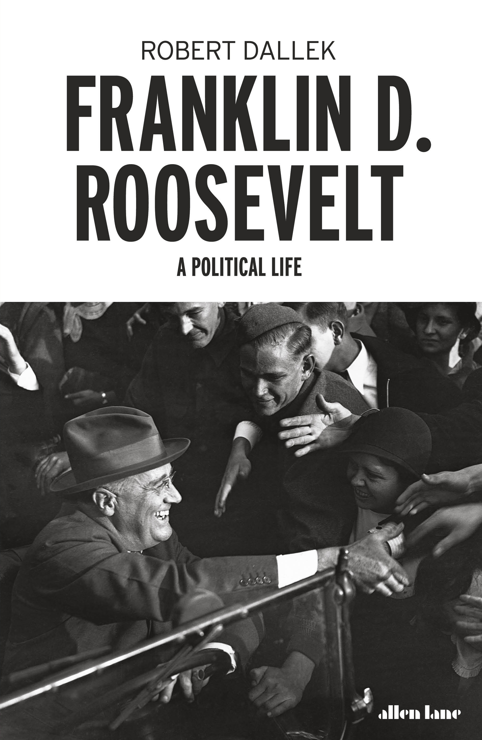 A Political Life - Robert Dallek
