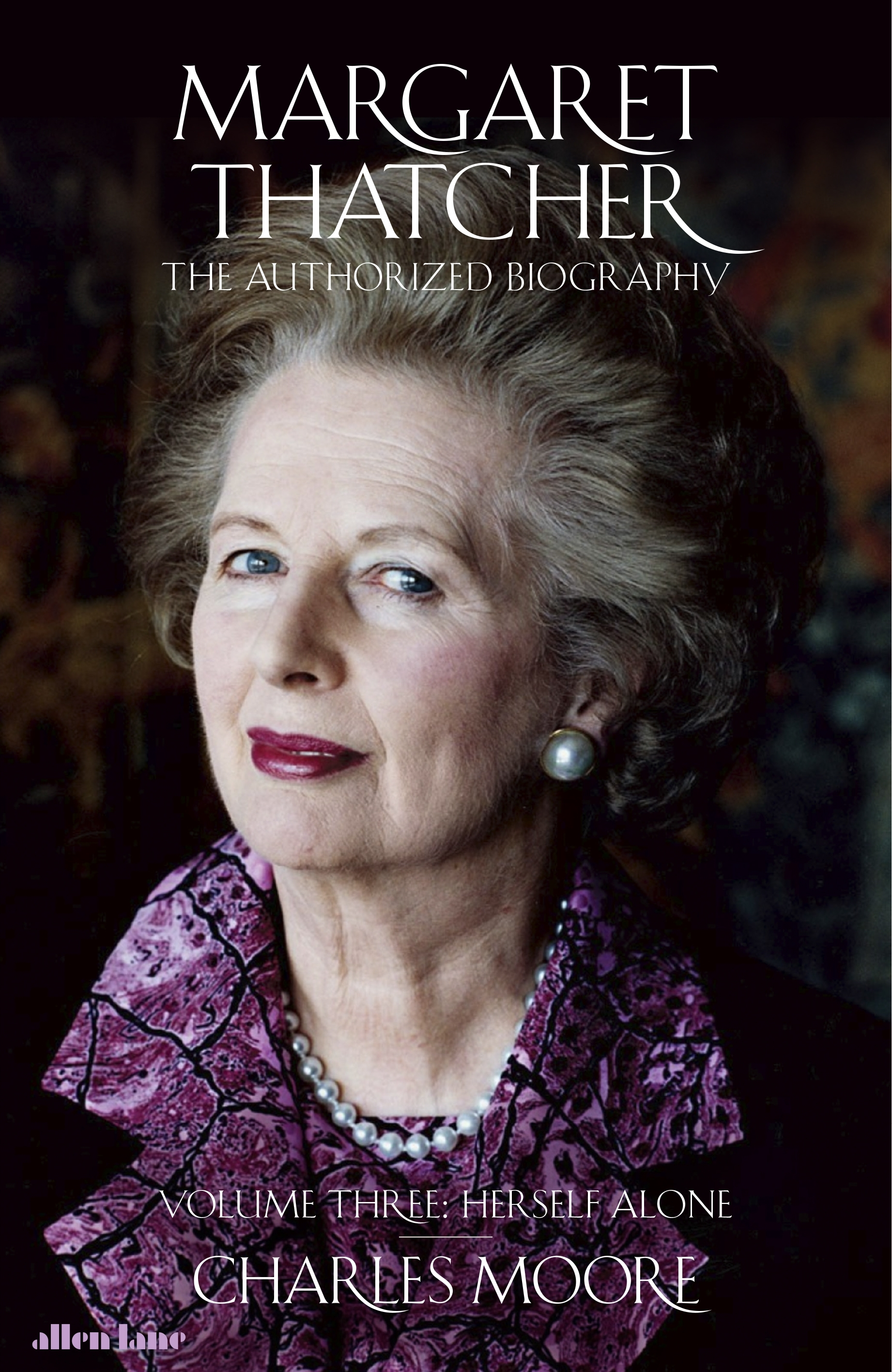 Image result for thatcher volume 3 moore