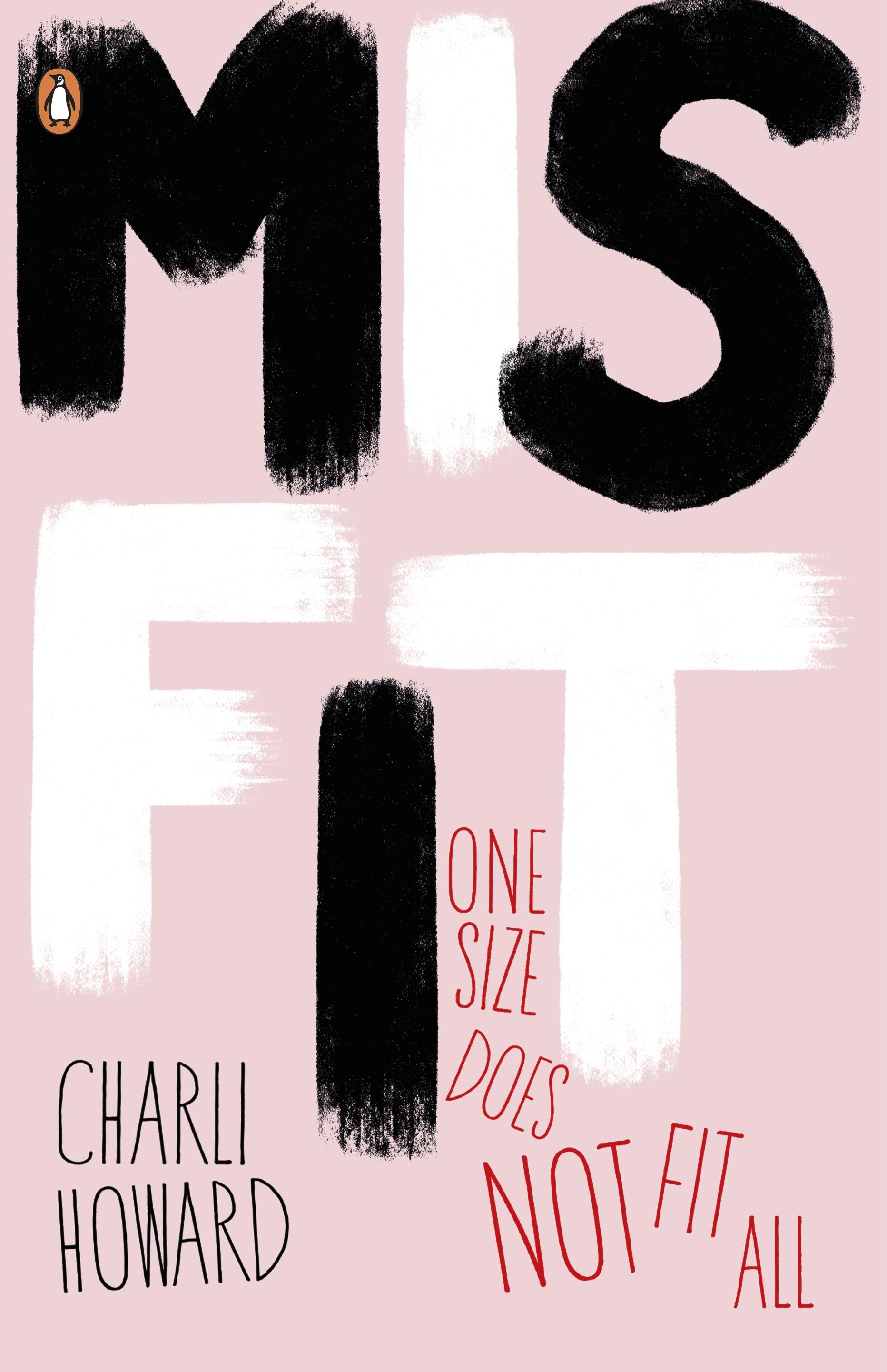 Misfit. By Charli Howard 2d14e562b