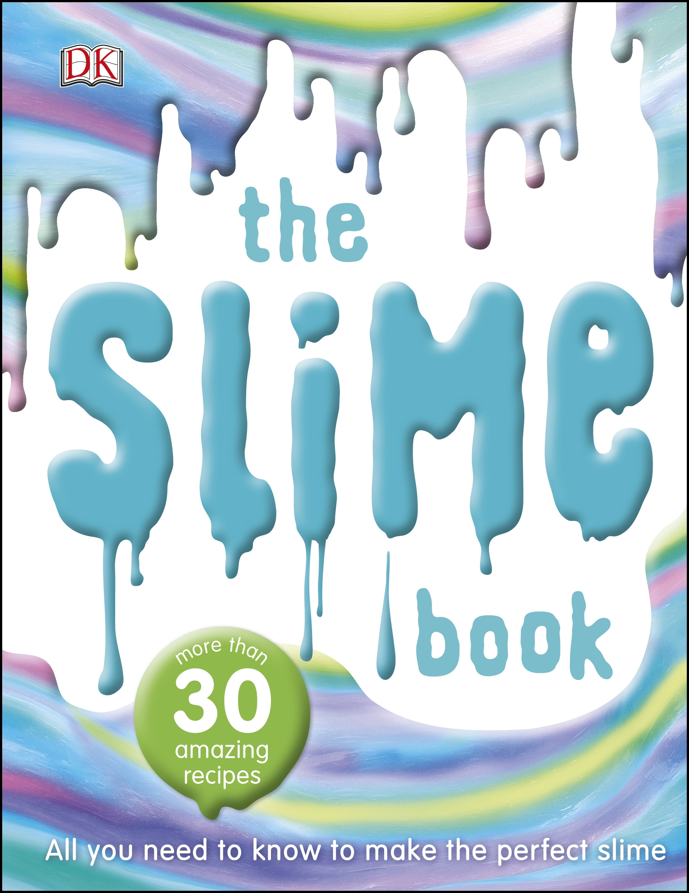 The slime book 2017 by dk penguin books new zealand the slime book 2017 ccuart Gallery