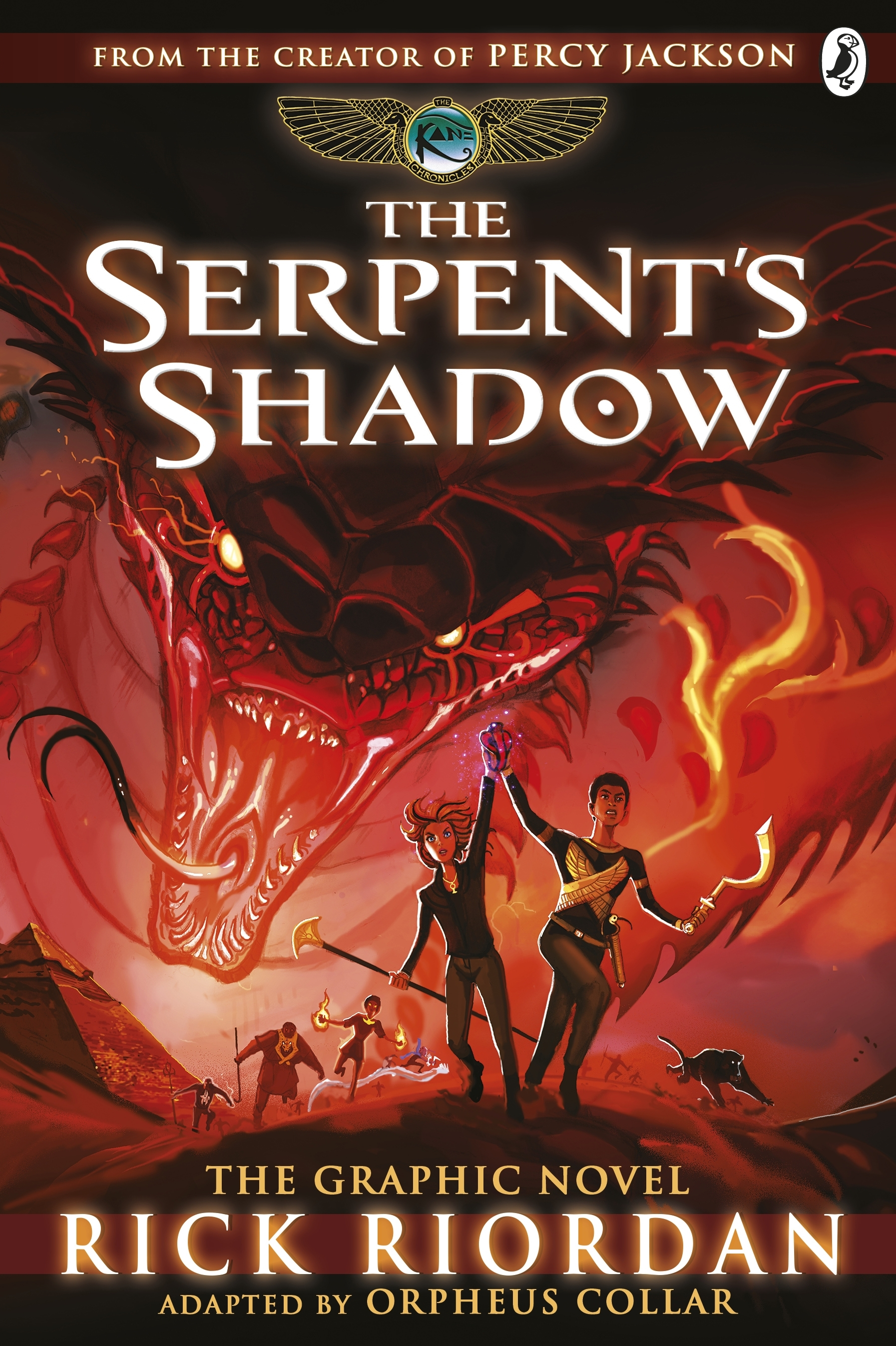 the serpent s shadow the kane chronicles book 3 by rick riordan