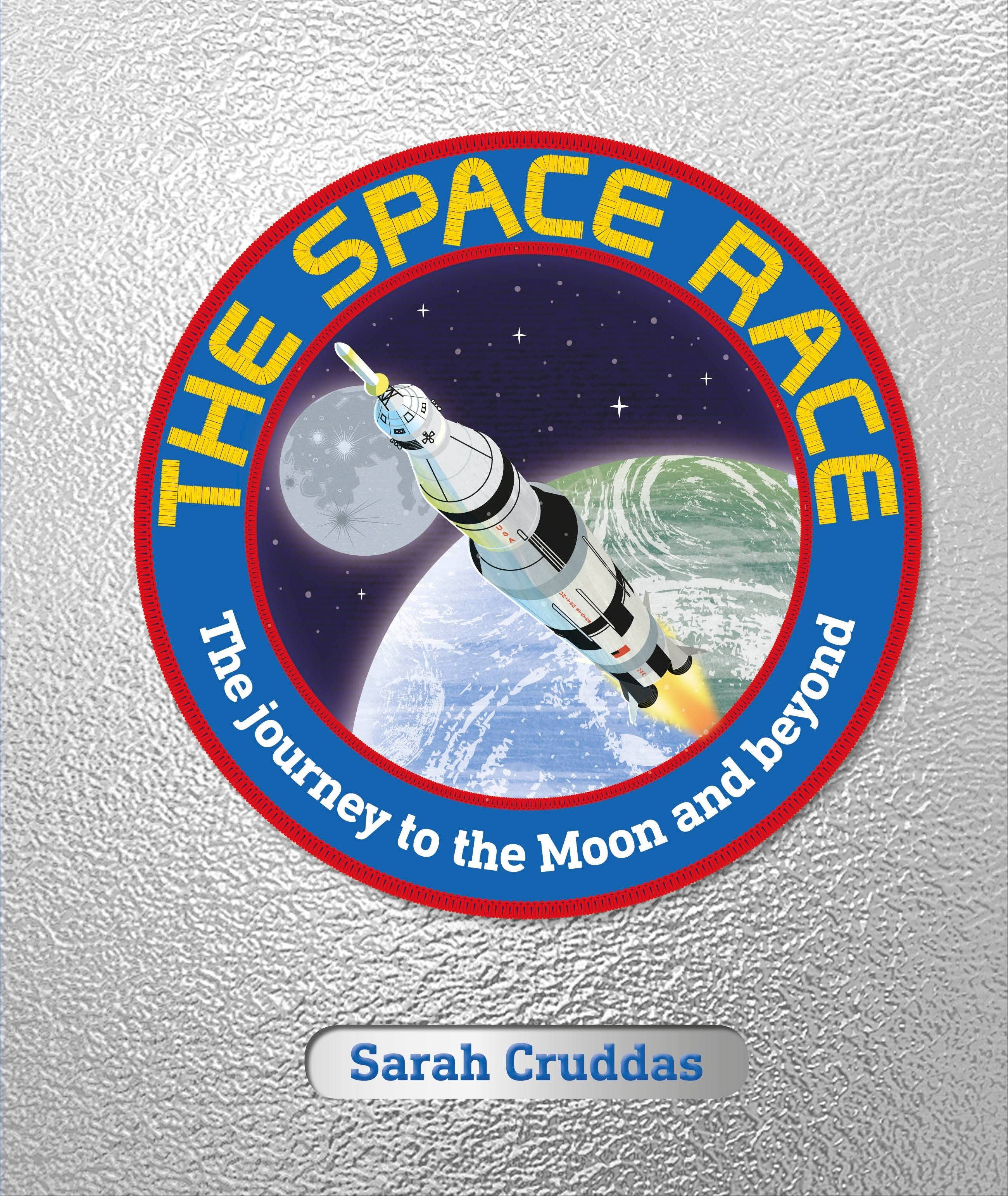 Image result for the space race sarah cruddas