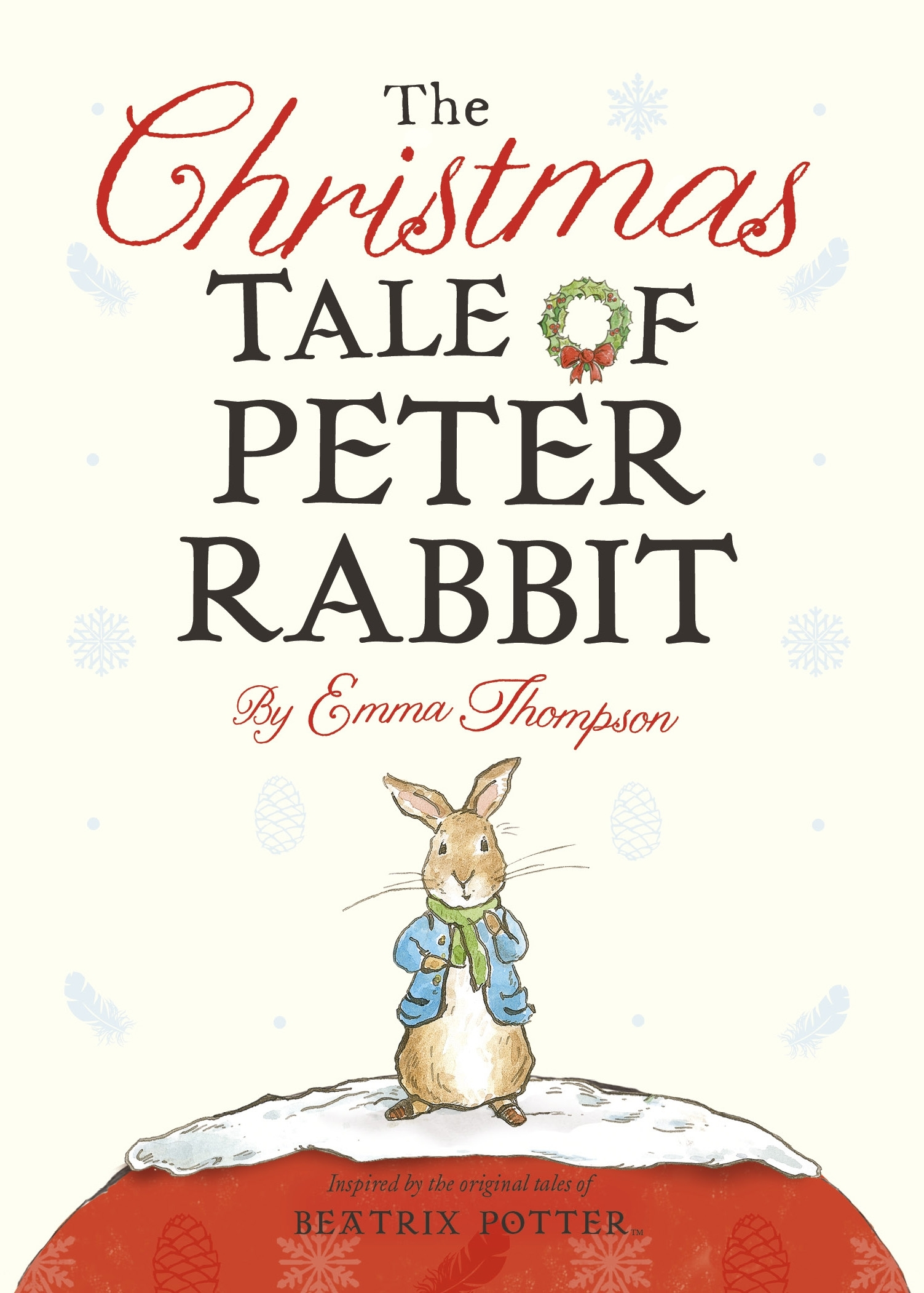 the christmas tale of peter rabbit - Christmas Tale