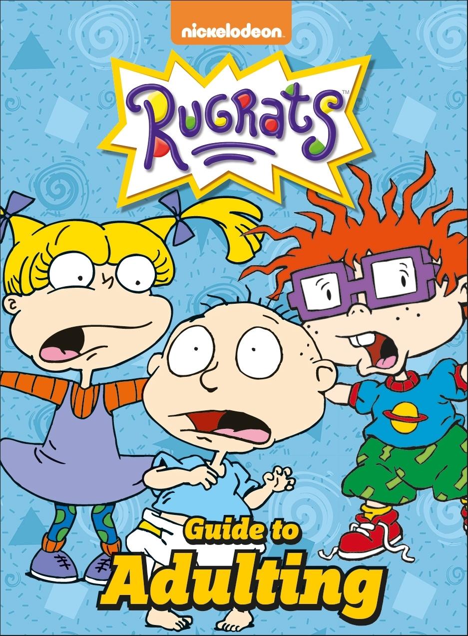 Nickelodeon tv guide australia