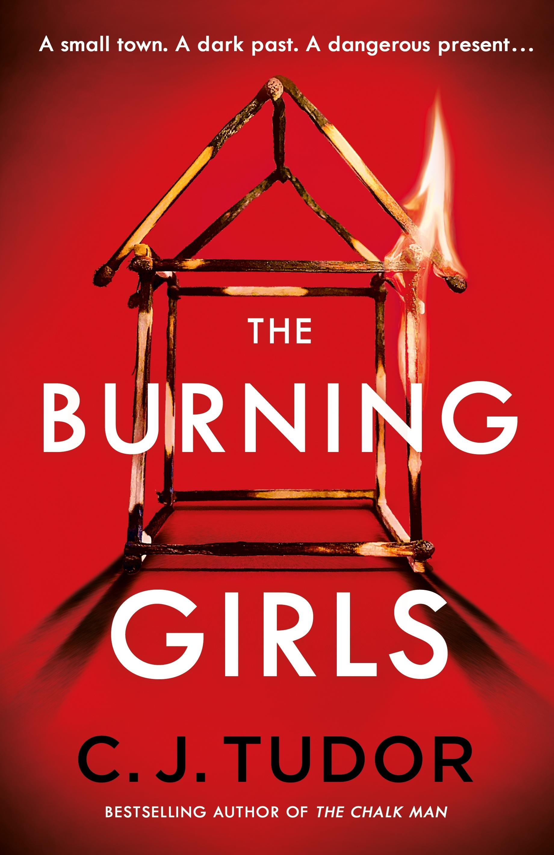 Girls Burning Series