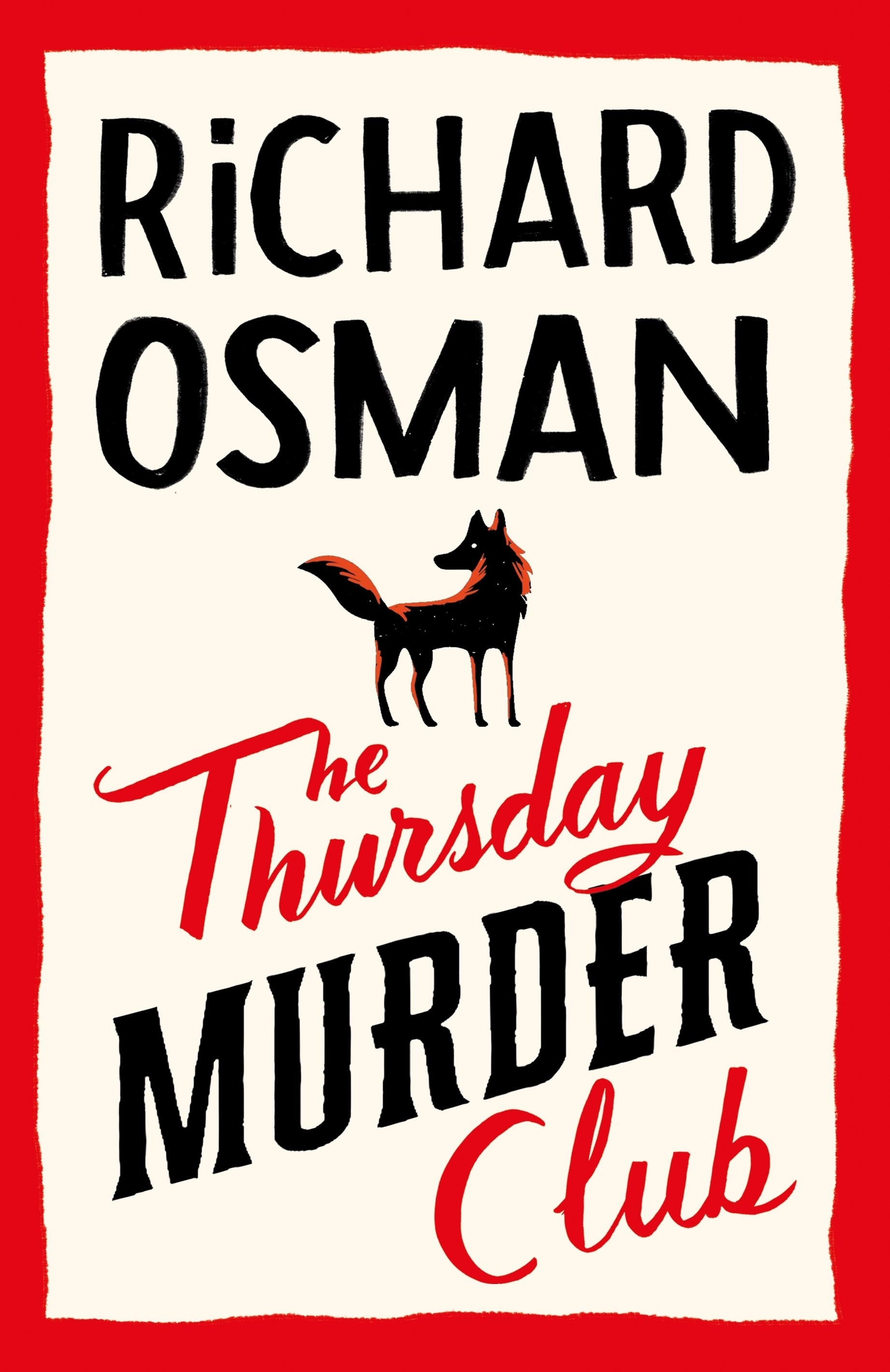 "Картинки по запросу ""The Thursday Murder Club, Ричард Осман"""