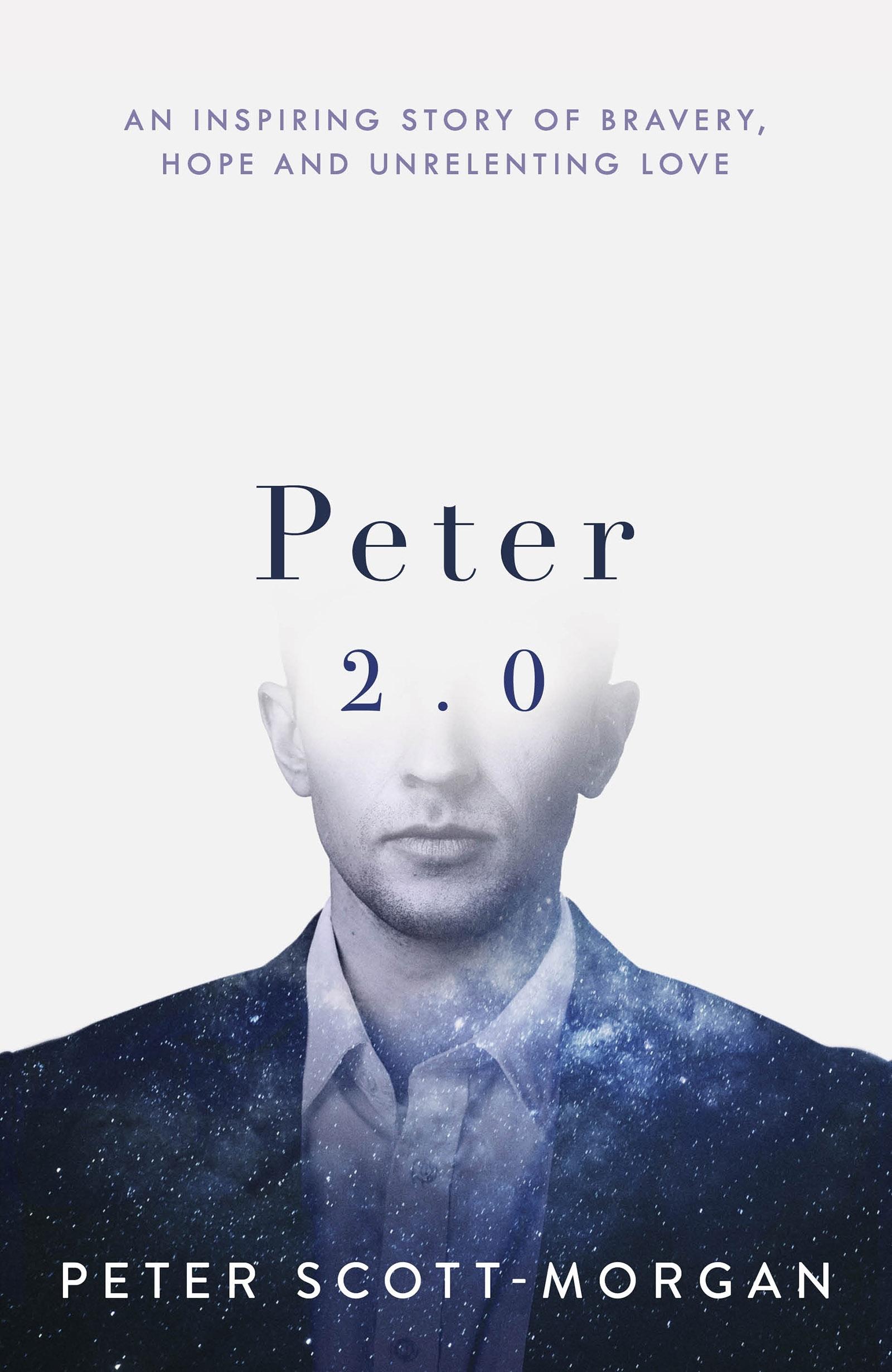 Peter 2.0 by Peter Scott-Morgan - Penguin Books Australia