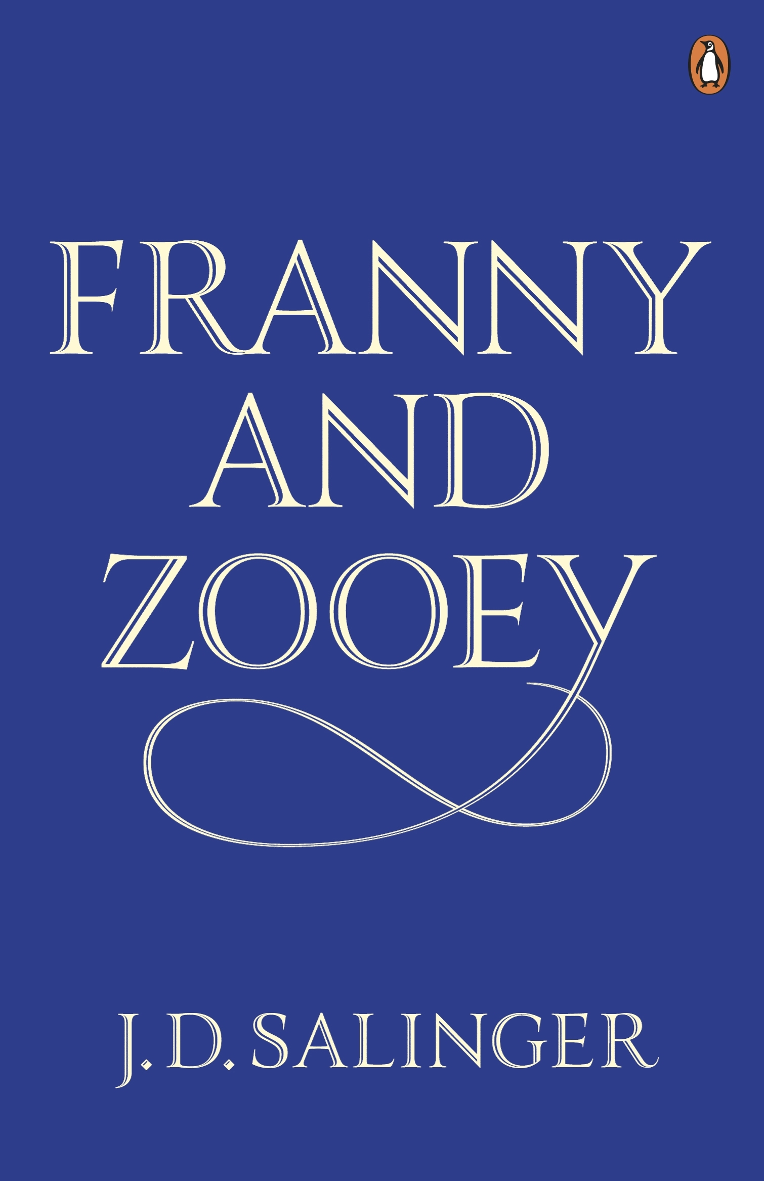 a literary analysis of franny and zooey and the catcher in the rye by j d salinger The parody of j d salinger: esmé and the fat lady expose  franny and  zooey and j d salinger  the catcher in the rye: a critical commentary.