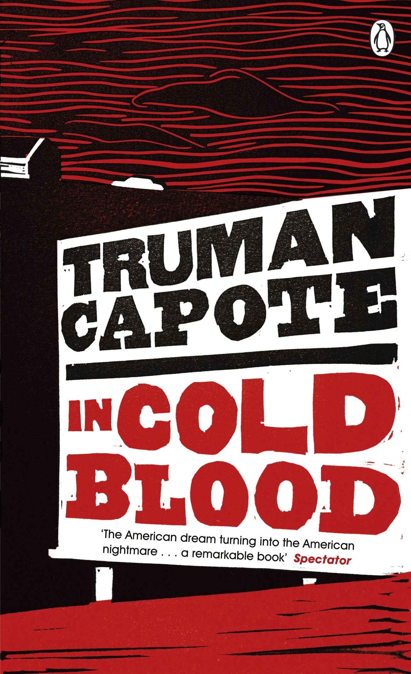 a literary analysis of cold blood by truman capote How to write literary analysis  truman capote (1924-1984) was one  in cold blood was that book in 1959, capote noticed a small newspaper item describing the.