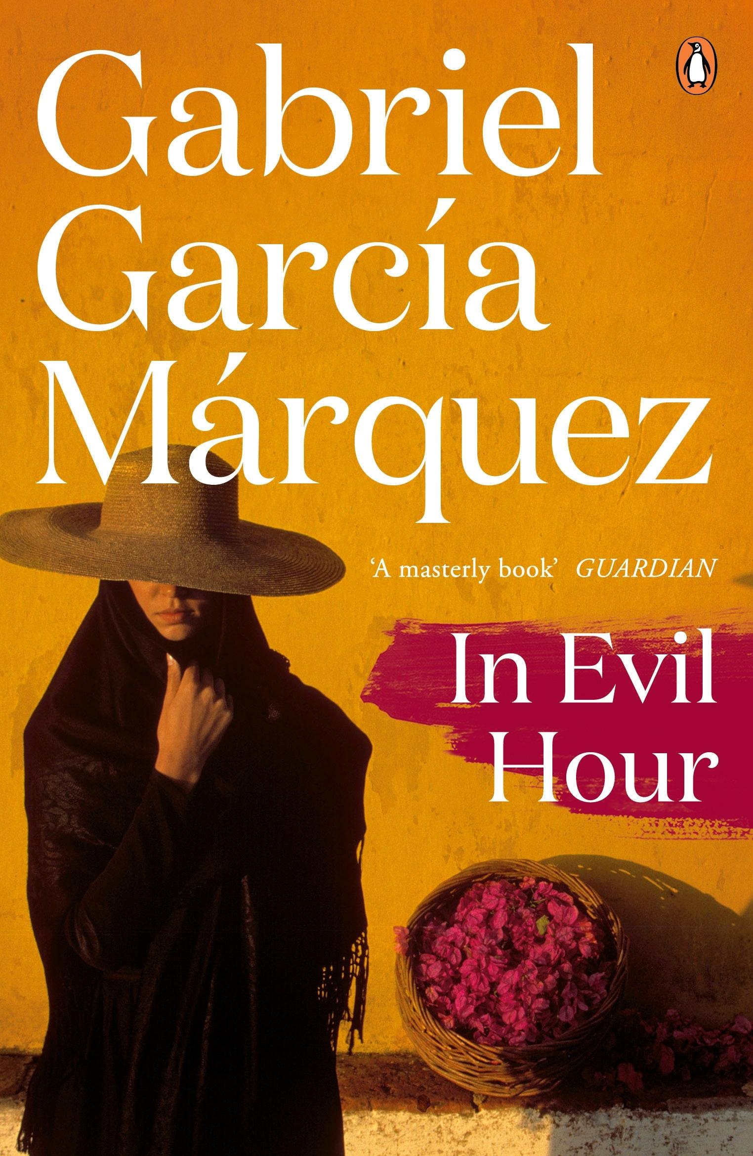 Αποτέλεσμα εικόνας για in evil hour gabriel garcia marquez