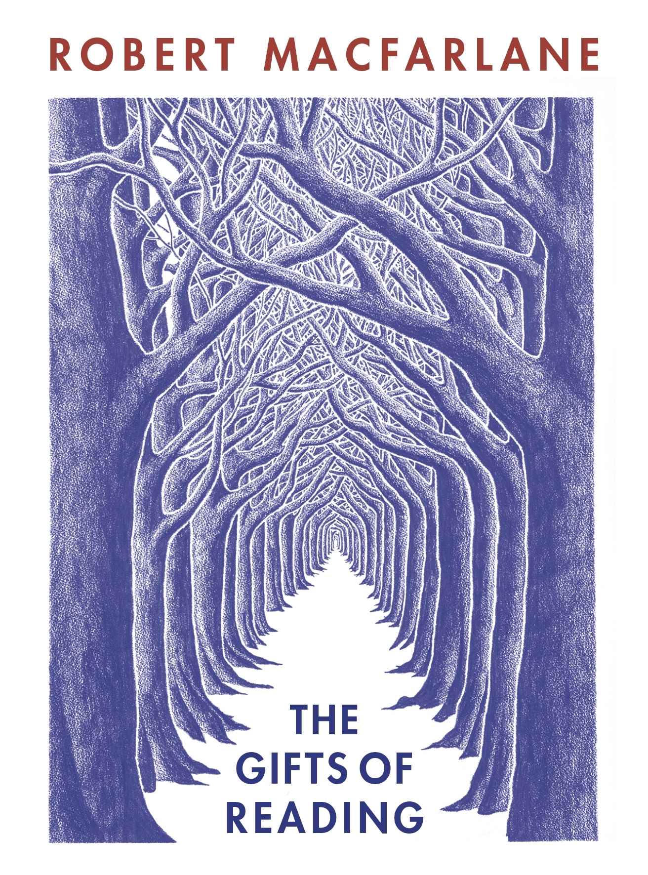 Penguin Book Cover Gifts : The gifts of reading by robert macfarlane penguin books