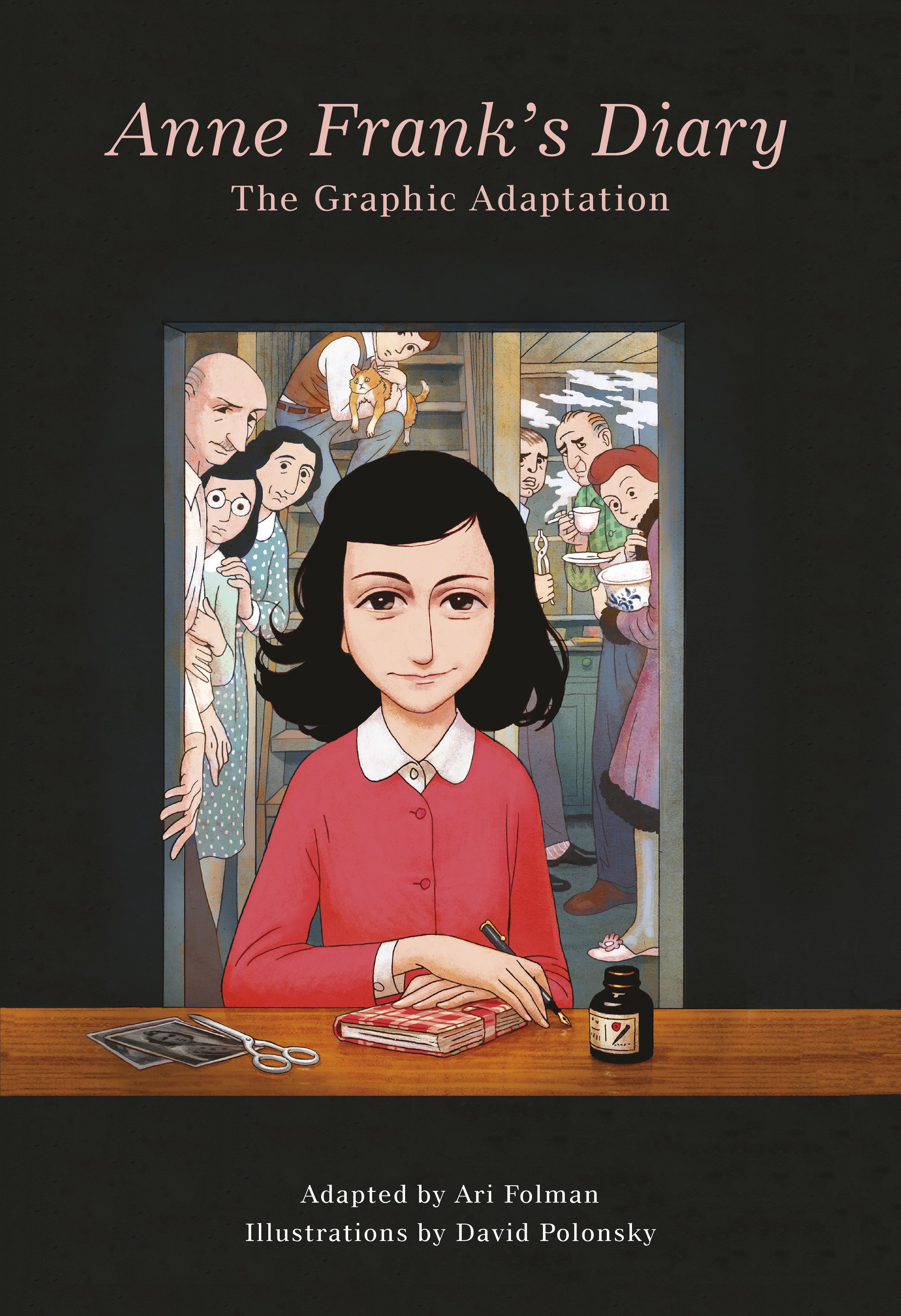 Anne Frank Diary Ebook