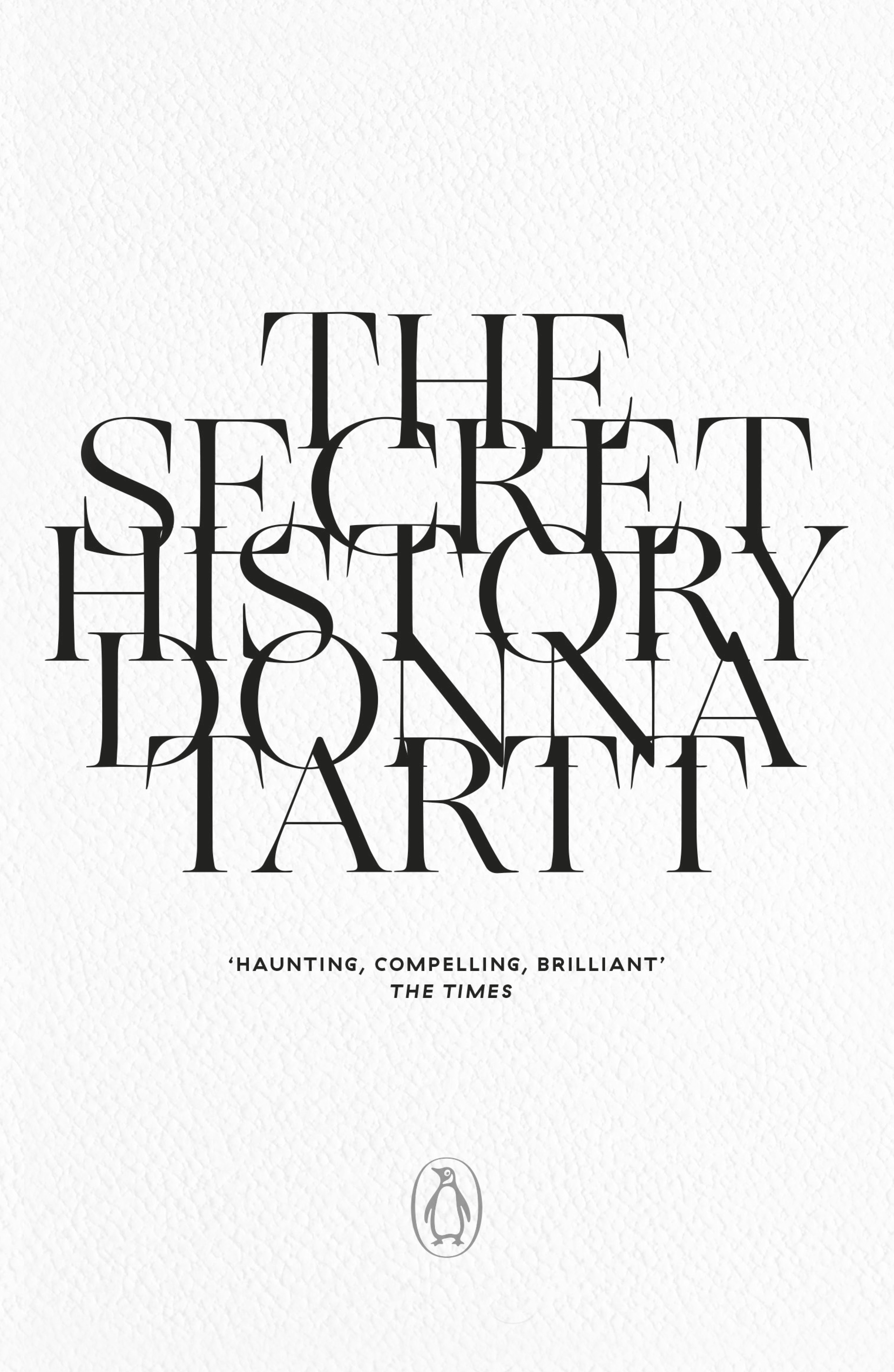 Afbeeldingsresultaat voor the secret history