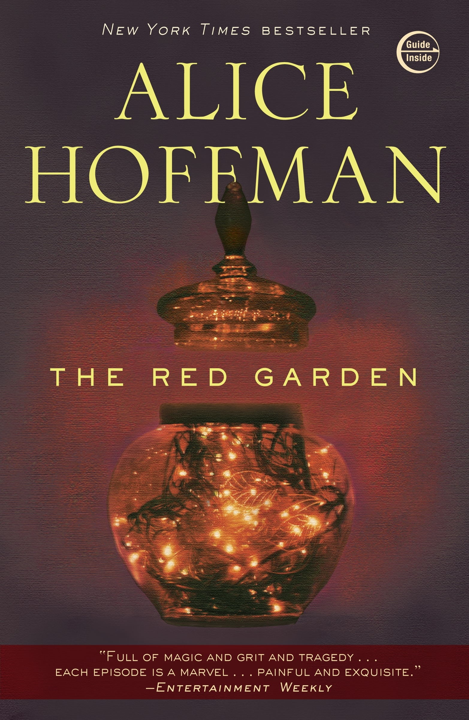Read The Red Garden By Alice Hoffman