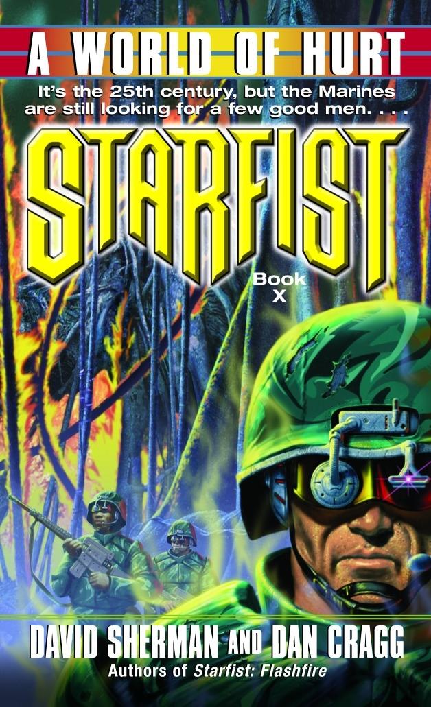Starfist by David Sherman - Penguin Books Australia