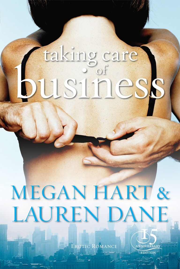 Taking Care of Business by Megan Hart - Penguin Books ...