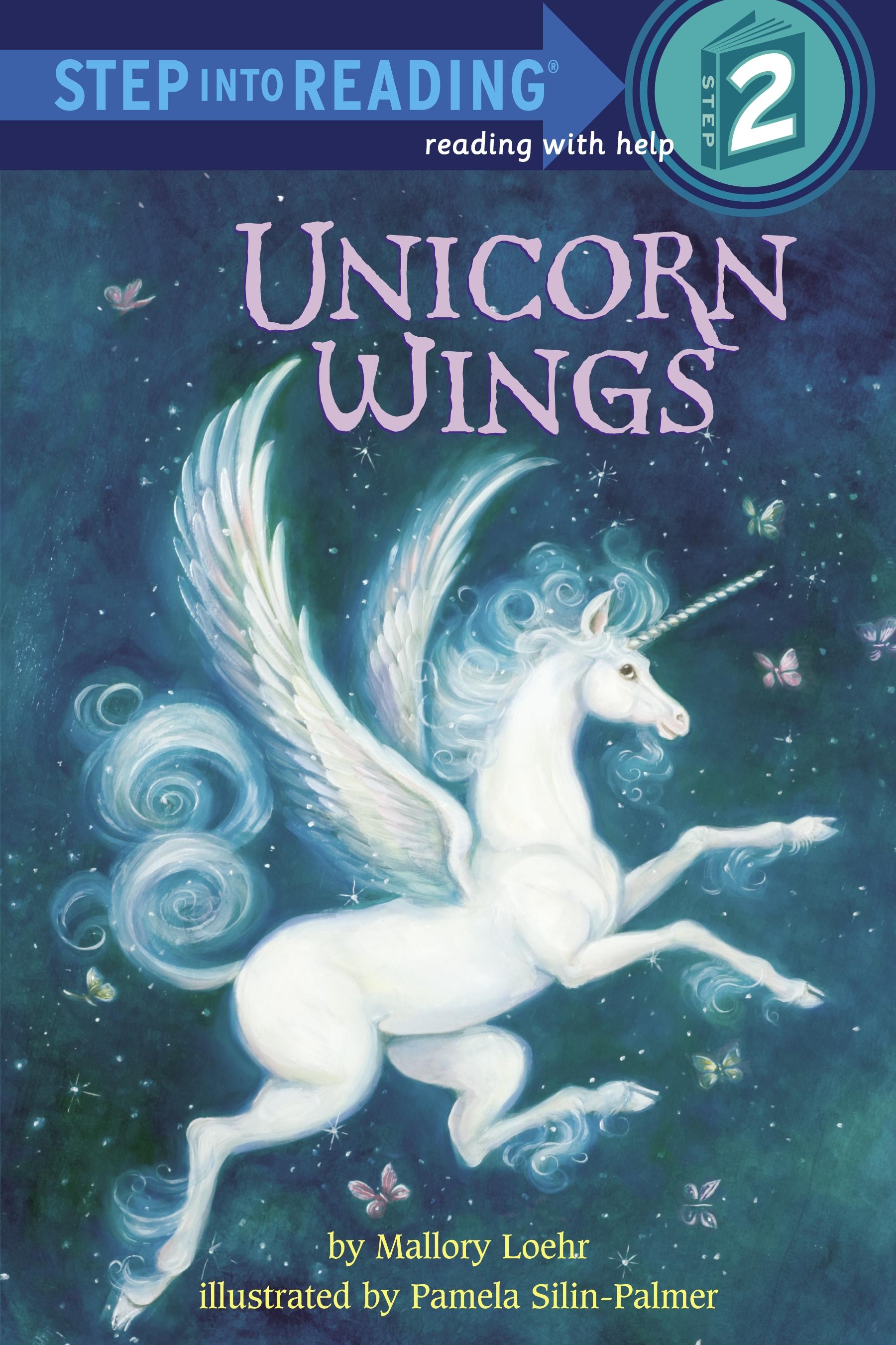 Hi Res Cover Unicorn Wings