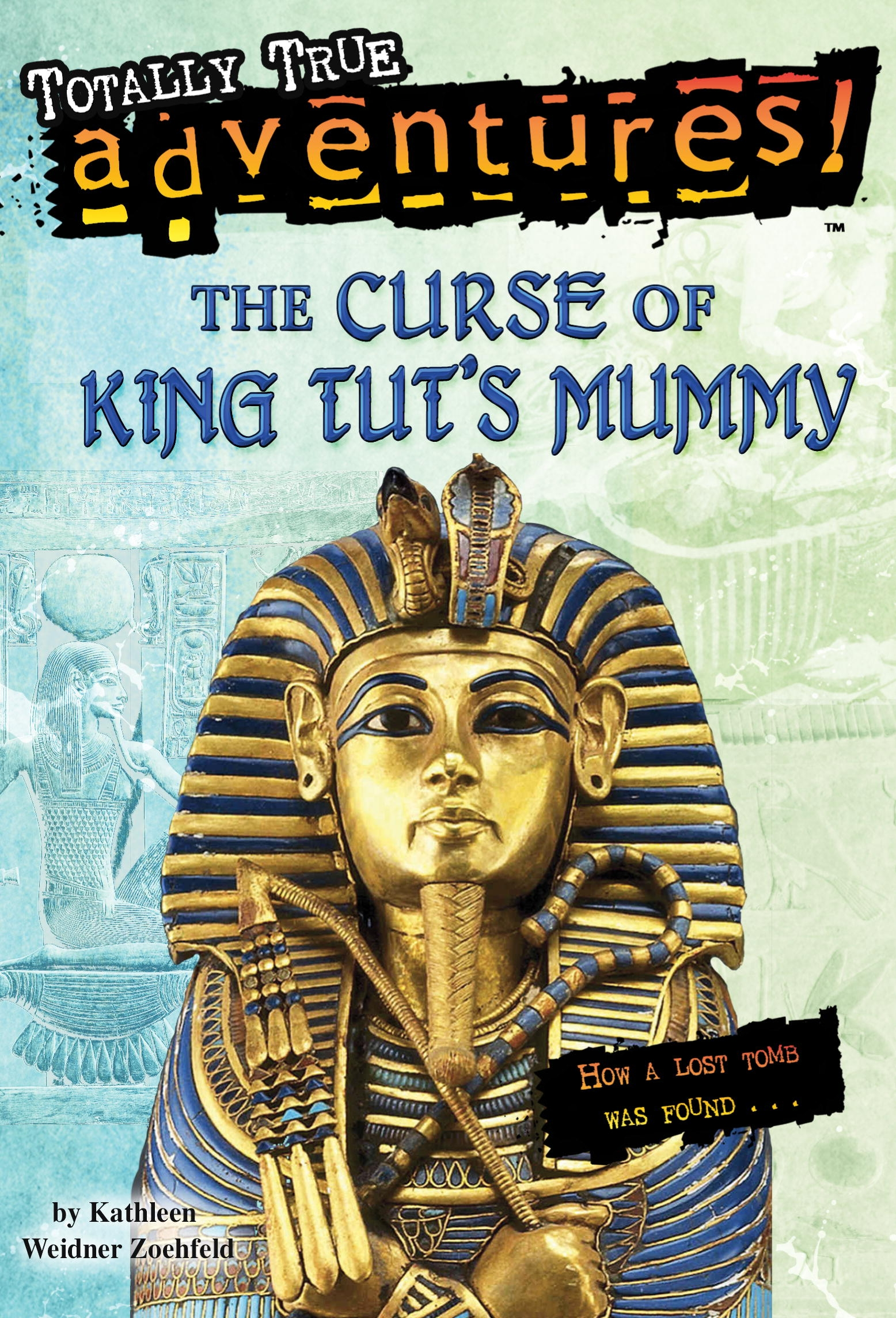 The Curse Of King Tuts Tomb Torrent: Stepping Stones By Kathleen Weidner Zoehfeld