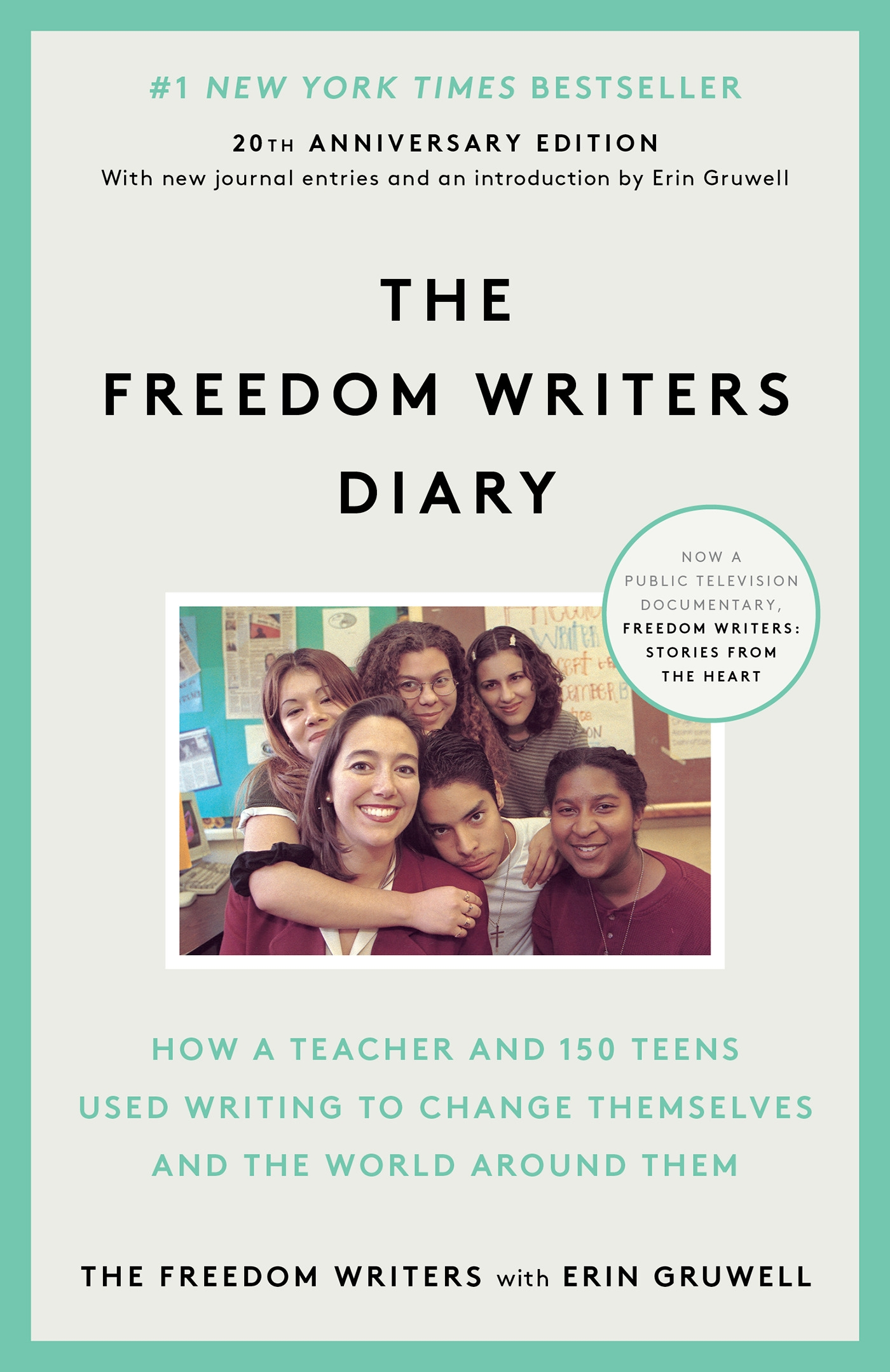 erin gruwell students where are they now