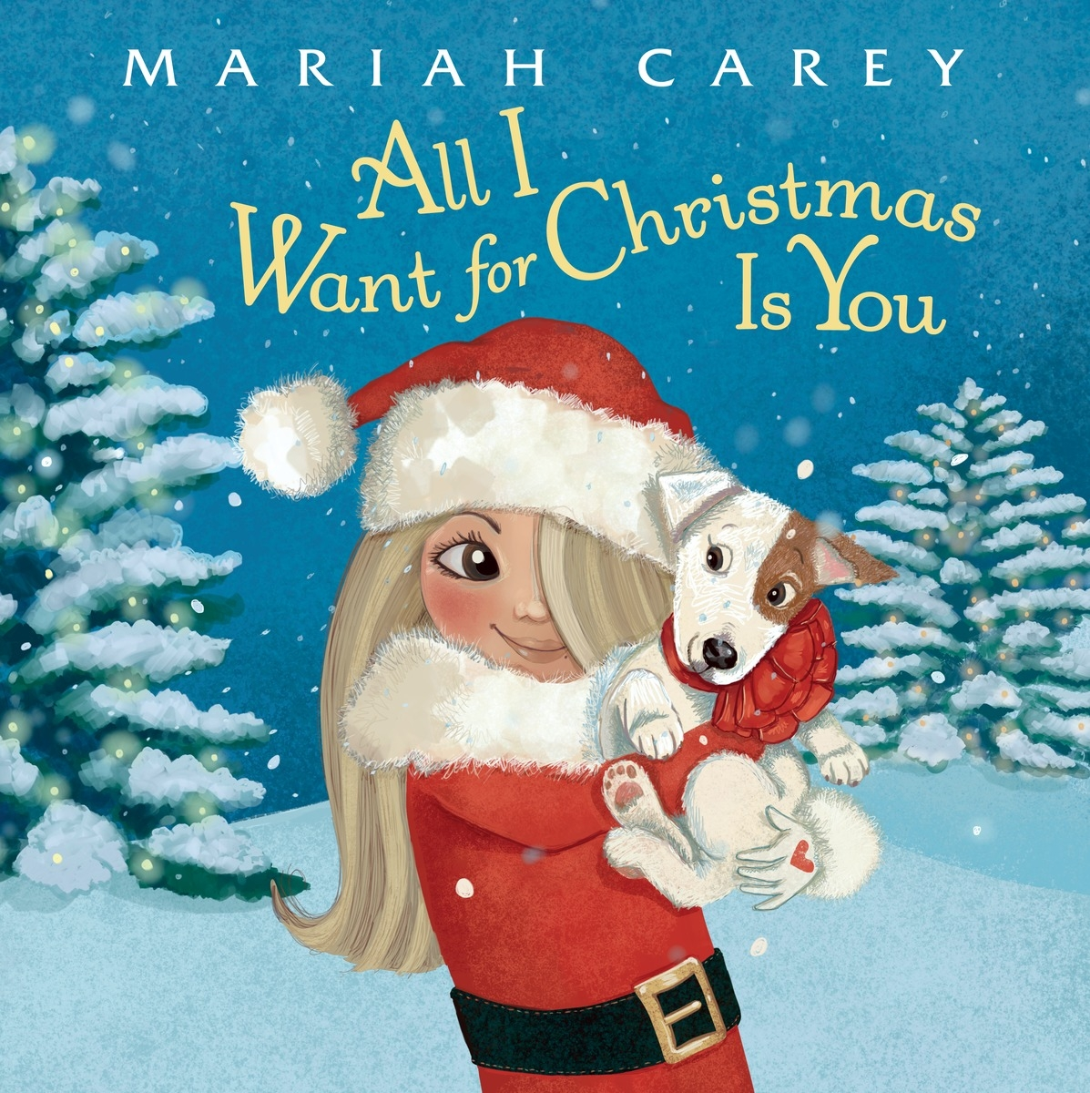 All I Want For Christmas Is You Original.All I Want For Christmas Is You By Mariah Carey Penguin