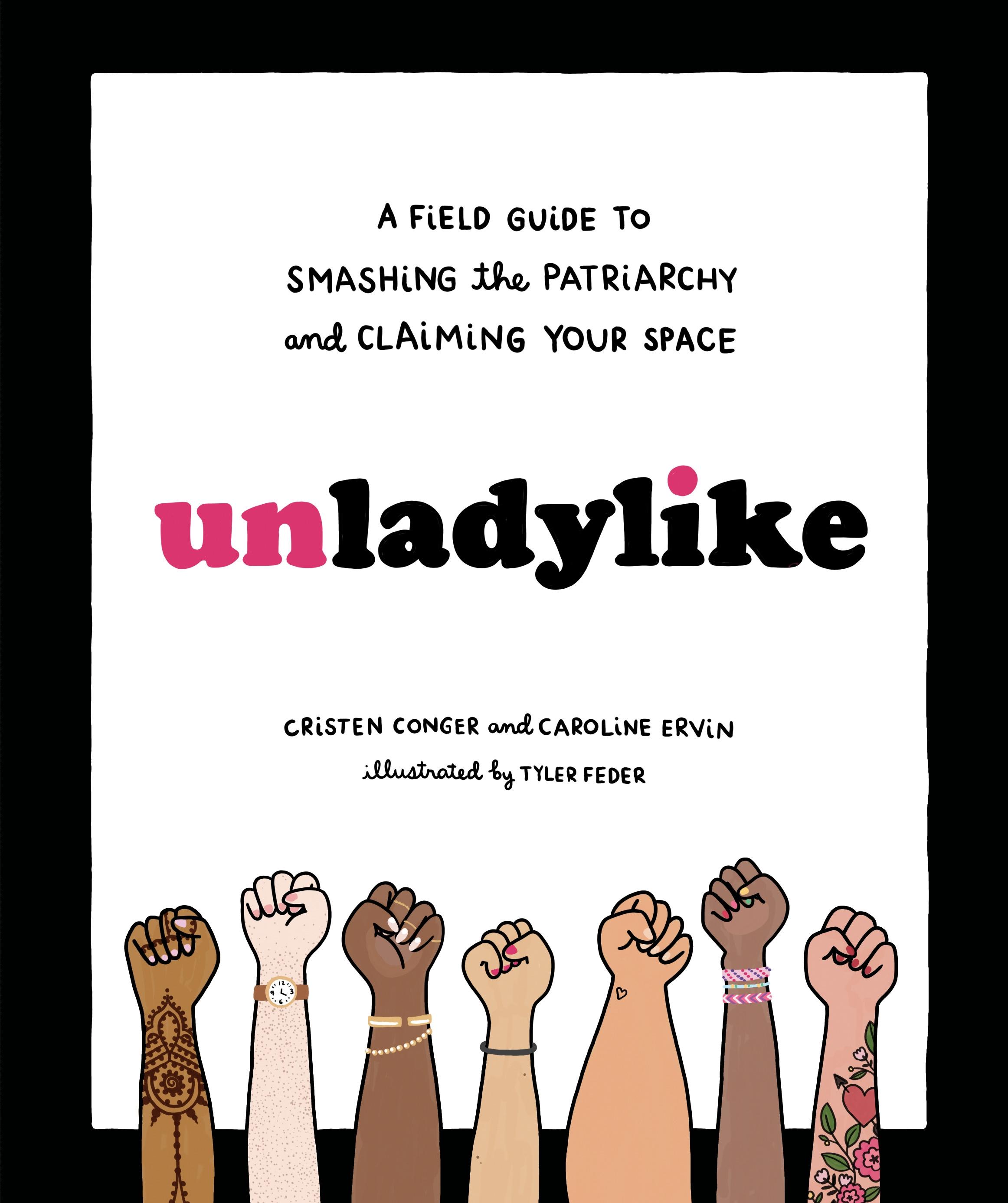 Unladylike by Cristen Conger - Penguin Books Australia