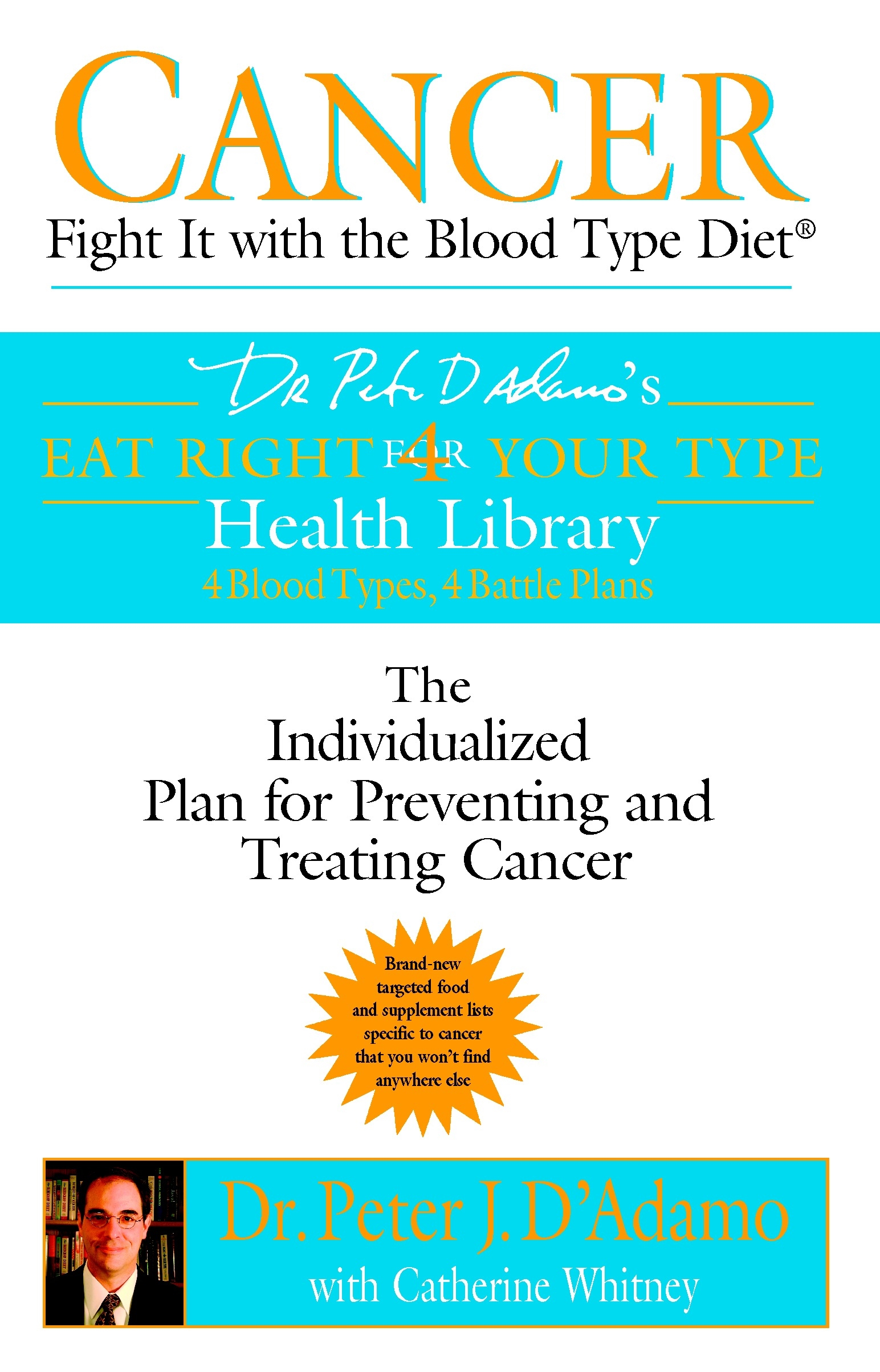 blood type diet book pdf