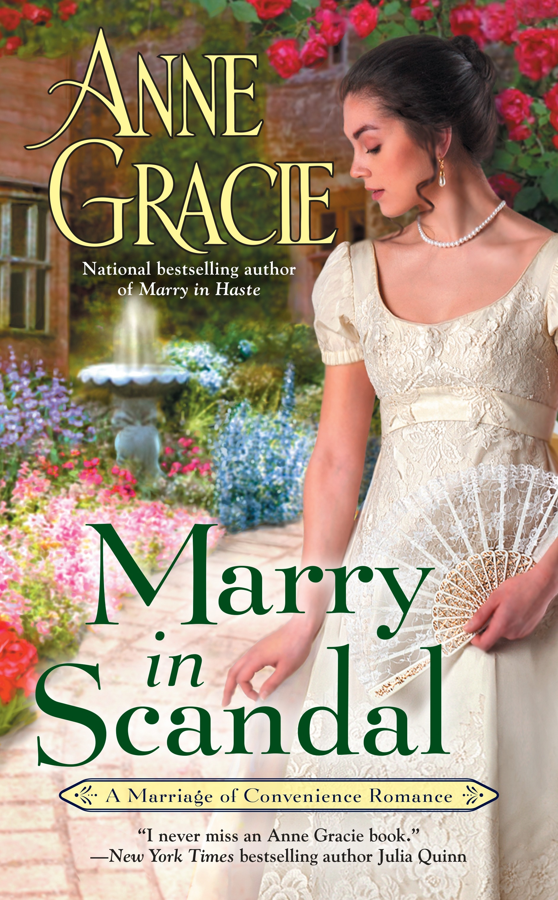 Marry In Scandal by Anne Gracie - Penguin Books Australia