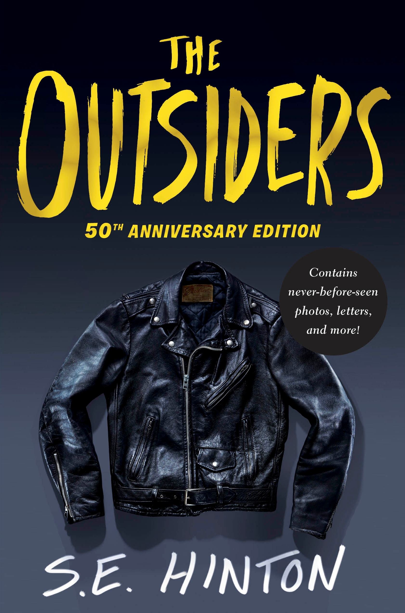 Image result for the outsiders book cover
