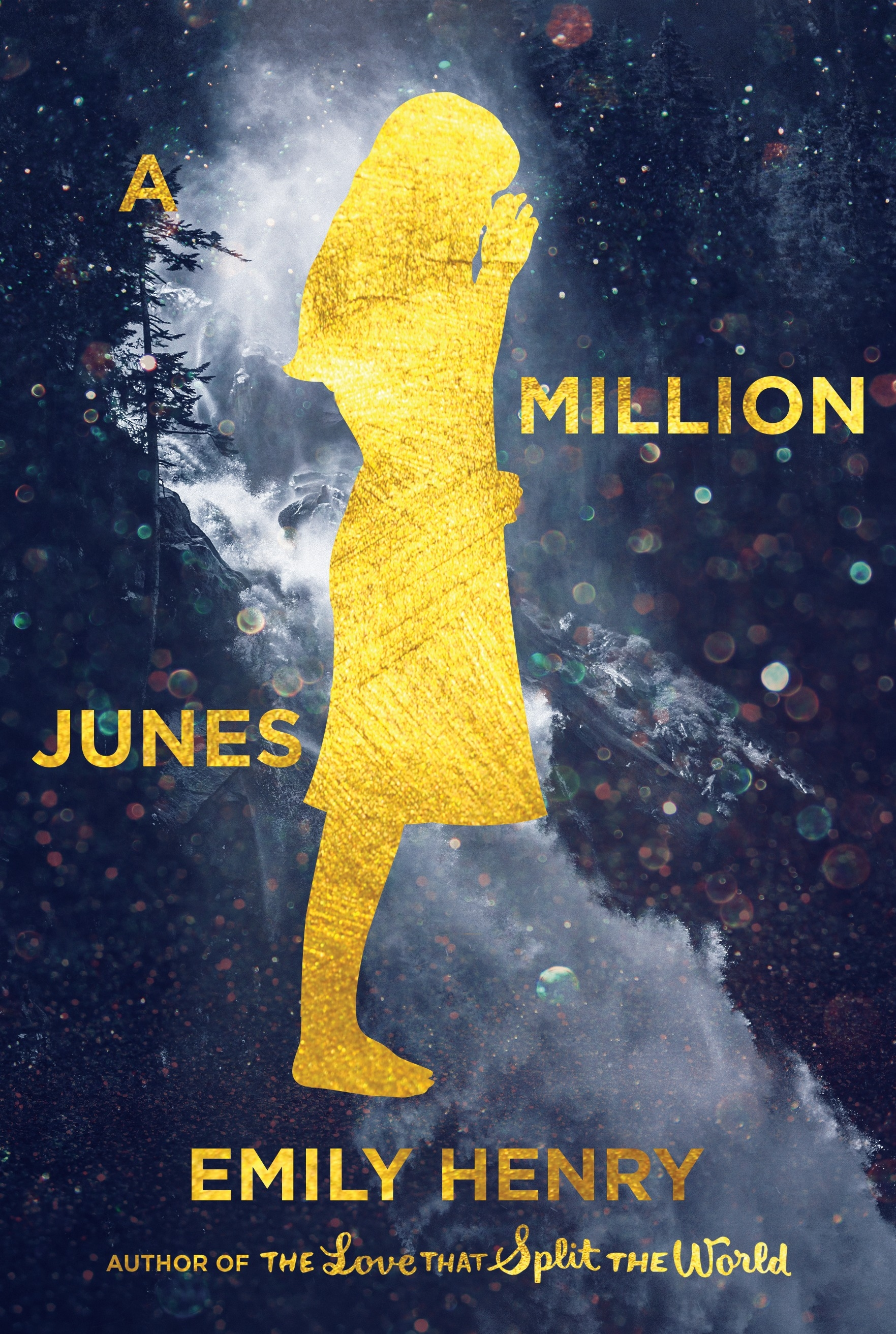 Image result for a million junes cover