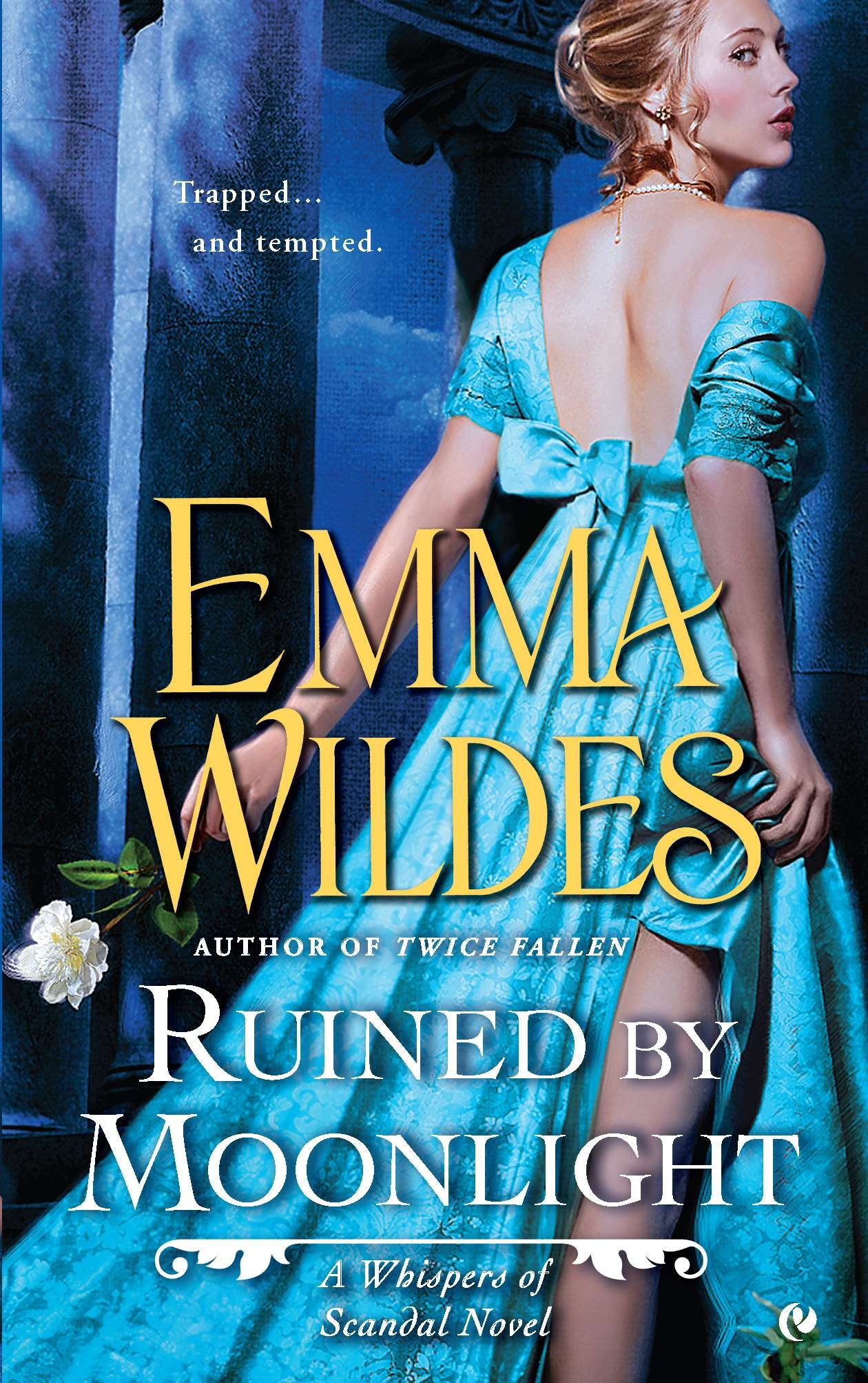 ruined by moonlight wildes emma