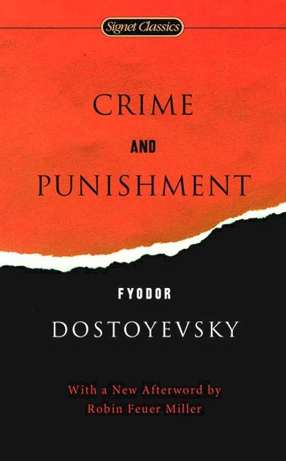 an examination of the story of raskolnikov in crime and punishment by fyodor dostoyevsky Crime and punishment by fyodor  this acclaimed new translation of dostoyevsky's 'psychological record of a crime' gives his dark masterpiece of murder and pursuit .