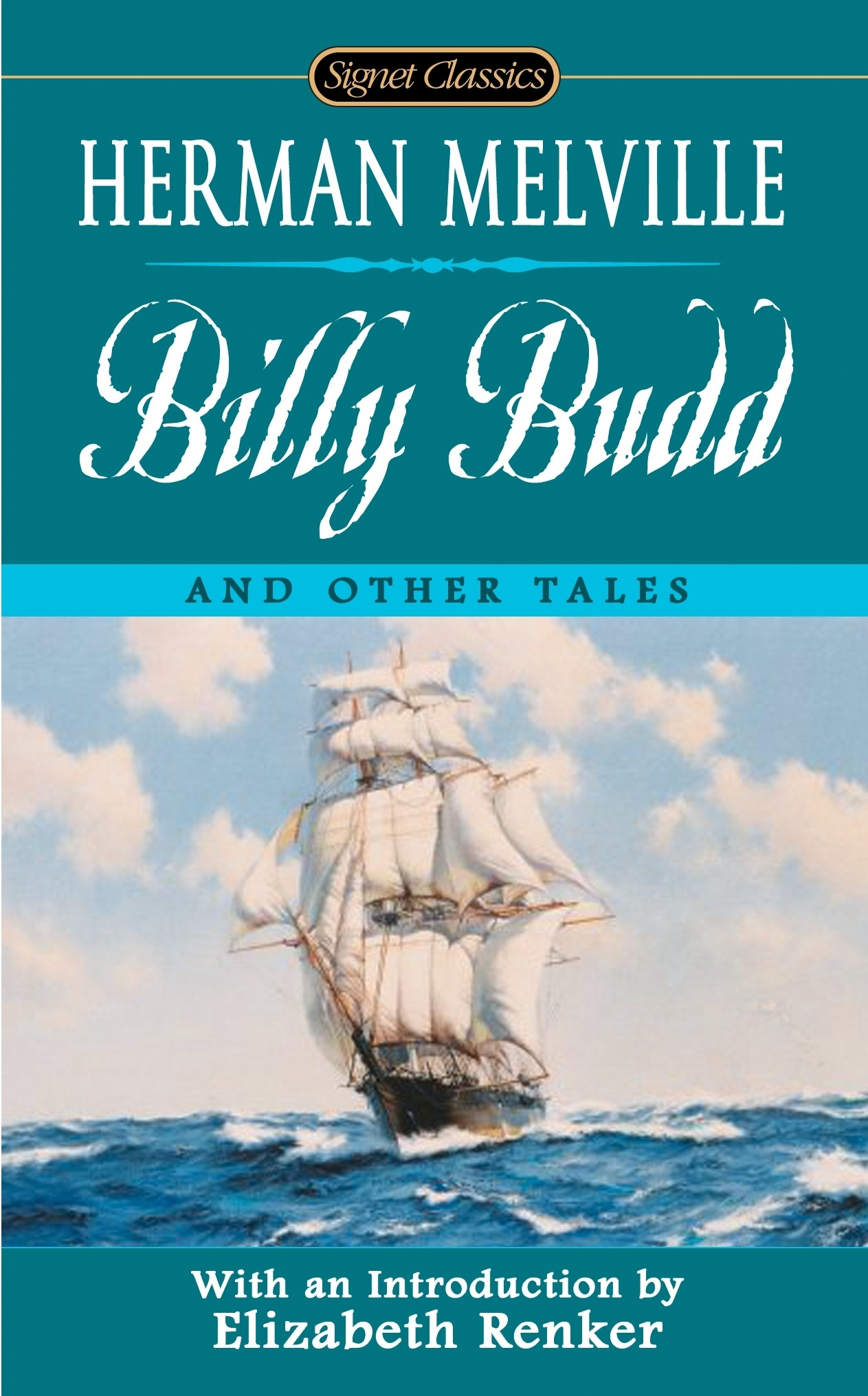 an analysis of the novel billy budd by herman melville Billy budd and other stories has 4,528 ratings and 247 reviews rebecca said: herman melville is one of my favourite authors in the realm of classic fict.