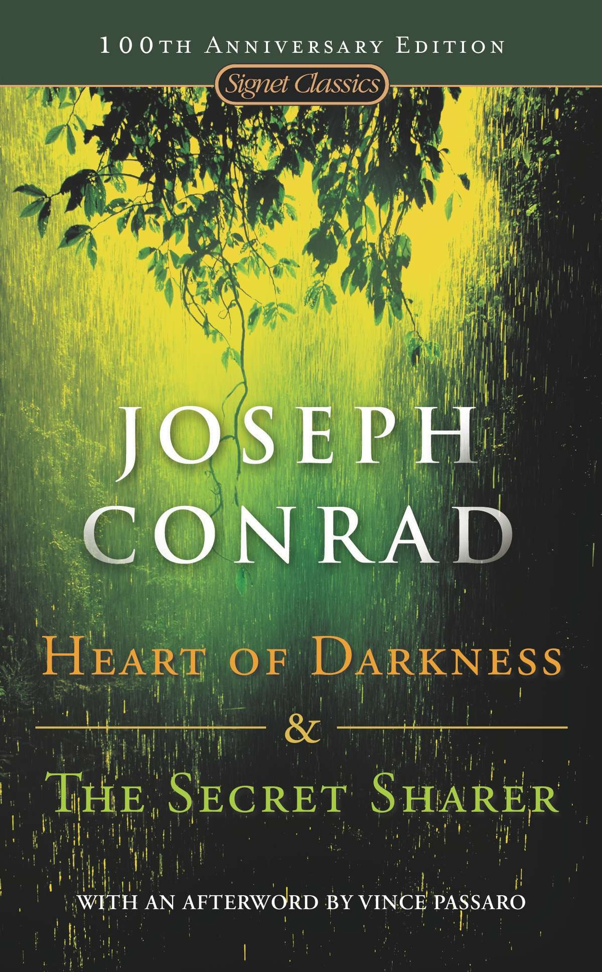 conrads intent in heart of darkness Heart of darkness begins and ends in the uk though it recounts marlow's voyage through belgian congo in search of kurtz and is forever linked to the african continent, conrad's novella begins.