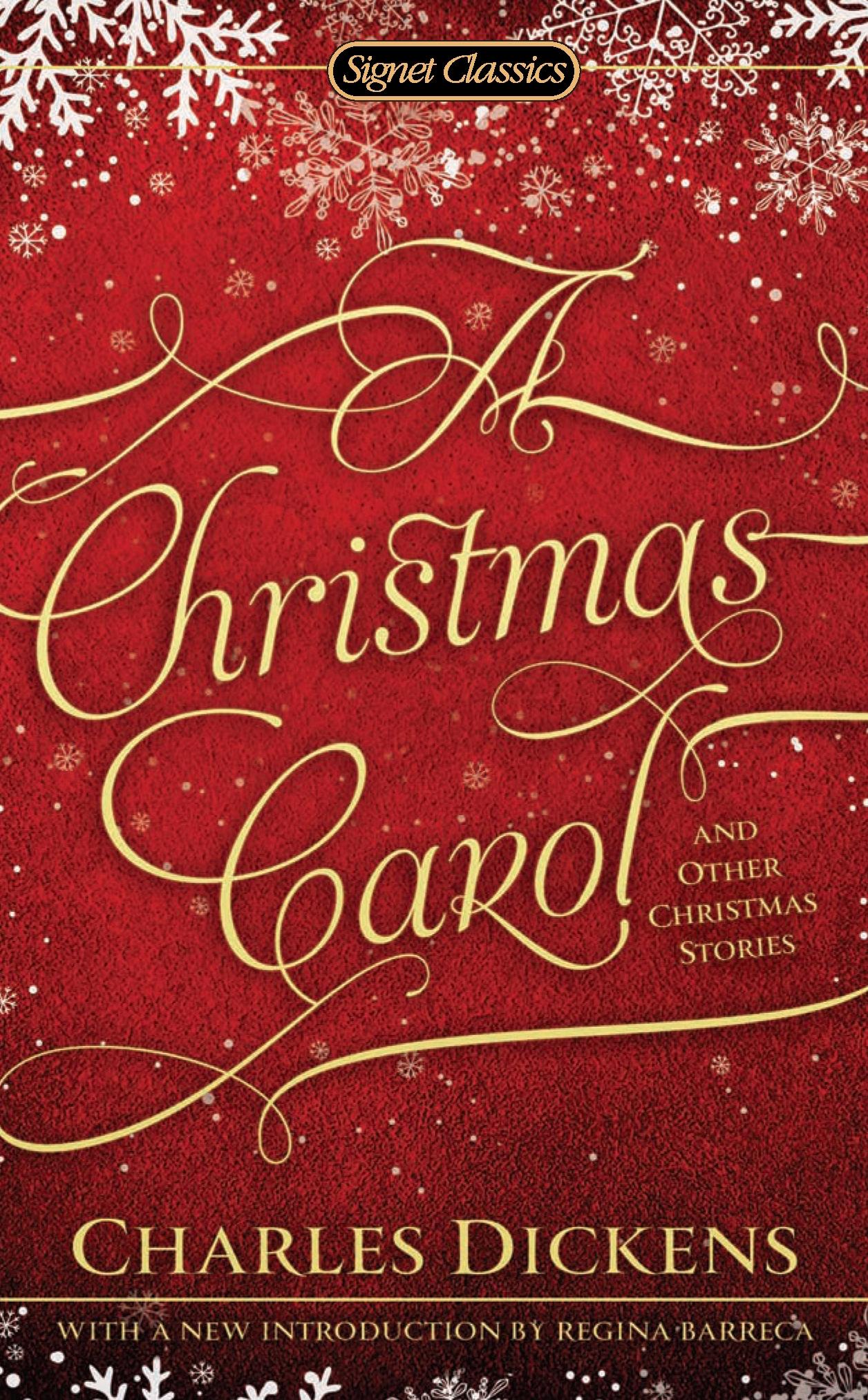 a christmas carol and other christmas stories - Original Christmas Carol