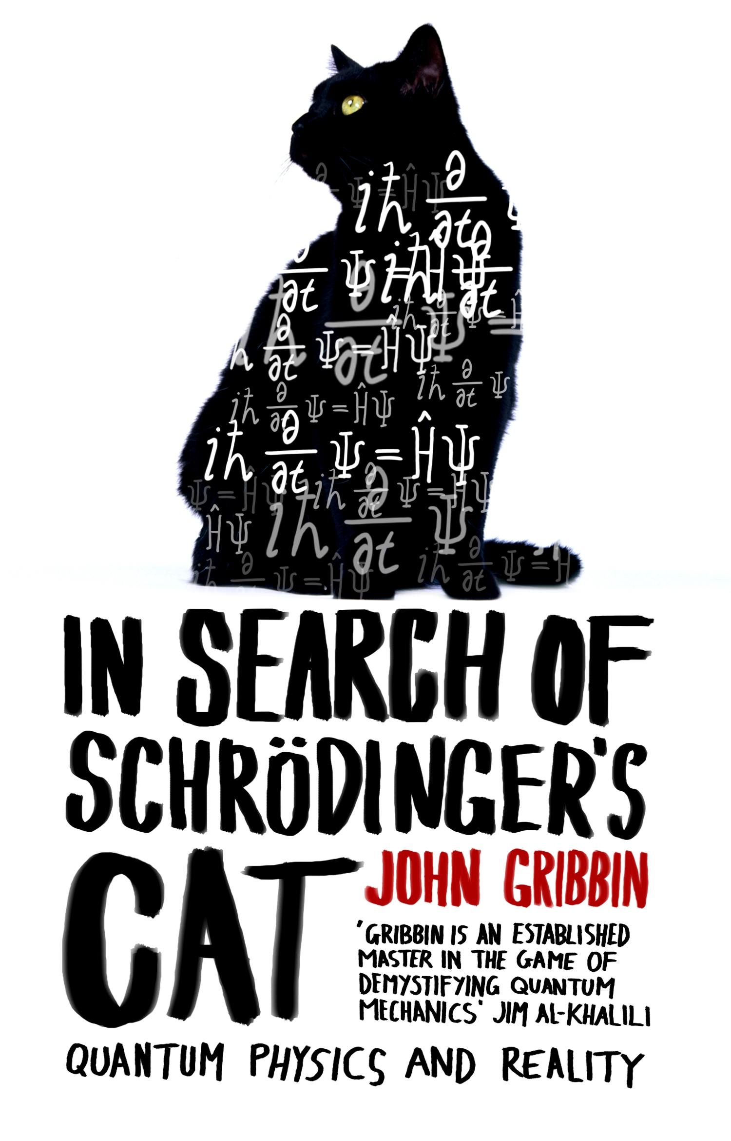 John Gribbin S In Search Of Schrodinger S Cat
