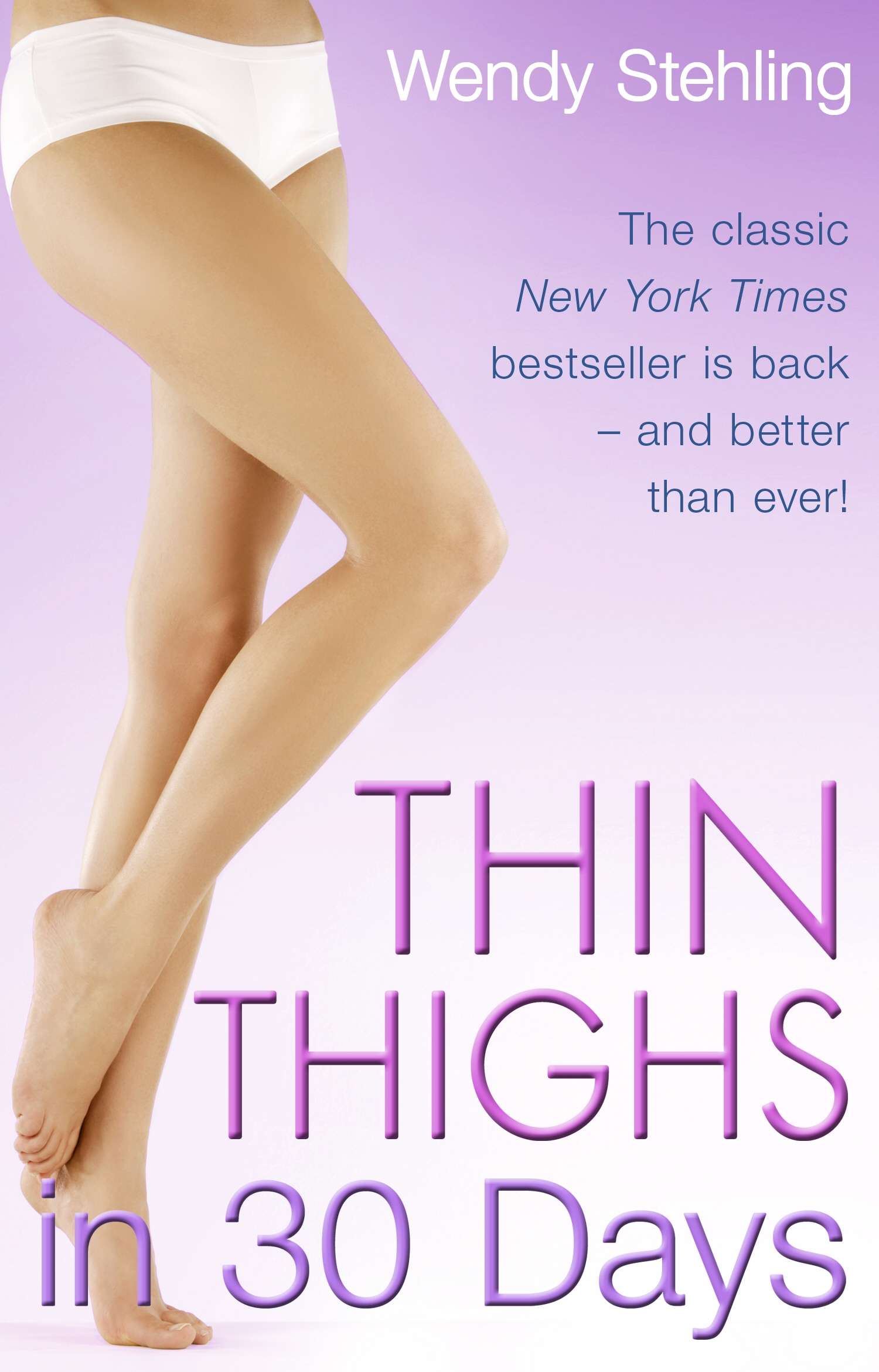Thin thighs in 30 days by wendy stehling penguin books australia thin thighs in 30 days fandeluxe Gallery